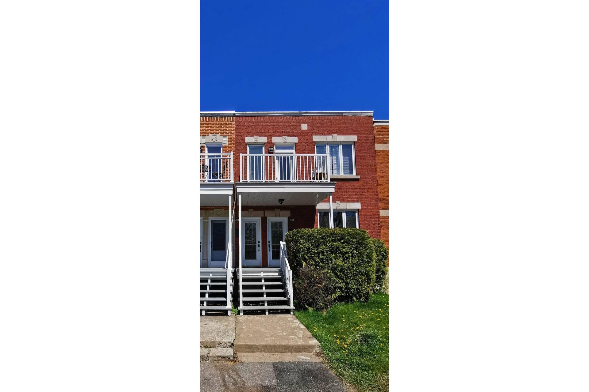 image 3 - Duplex For sale Verdun/Île-des-Soeurs Montréal  - 4 rooms