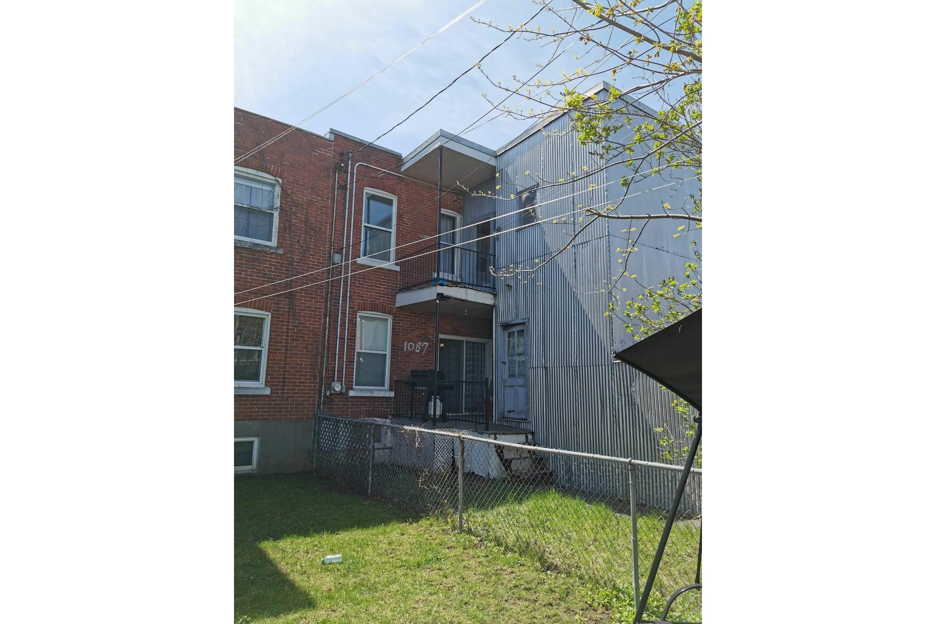 image 7 - Duplex À vendre Verdun/Île-des-Soeurs Montréal  - 4 pièces