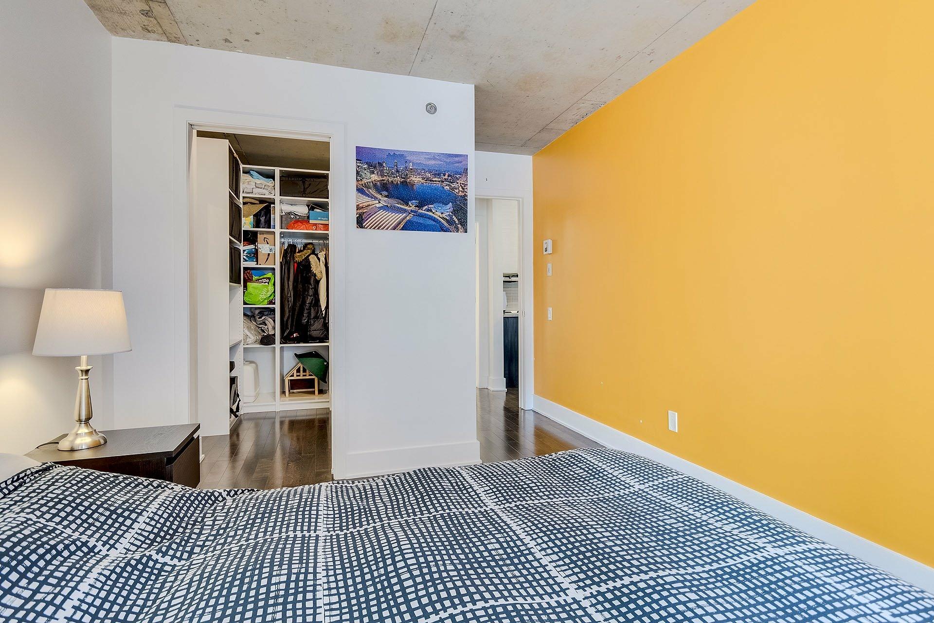 image 13 - Apartment For sale Verdun/Île-des-Soeurs Montréal  - 5 rooms