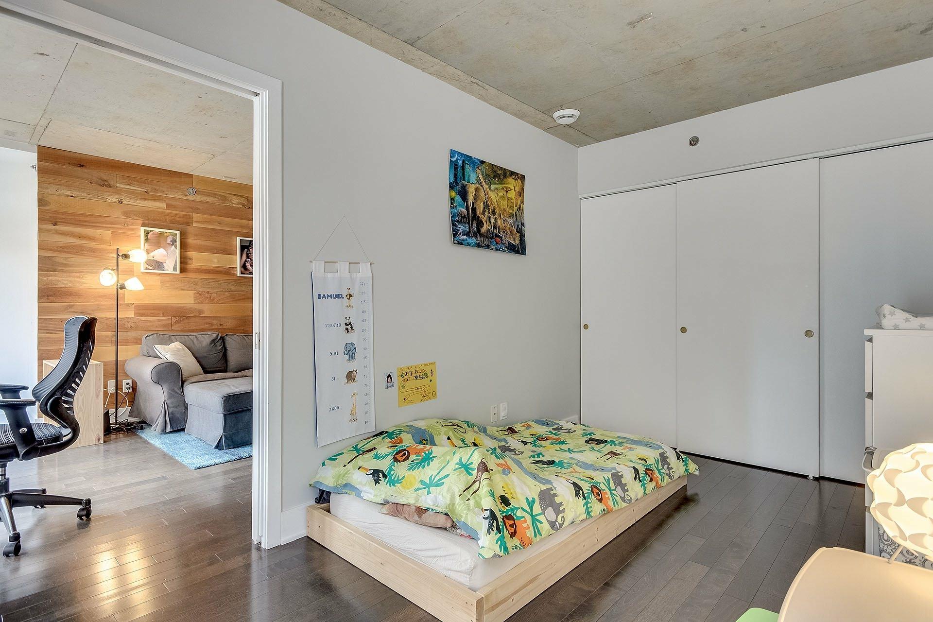 image 19 - Appartement À vendre Verdun/Île-des-Soeurs Montréal  - 5 pièces