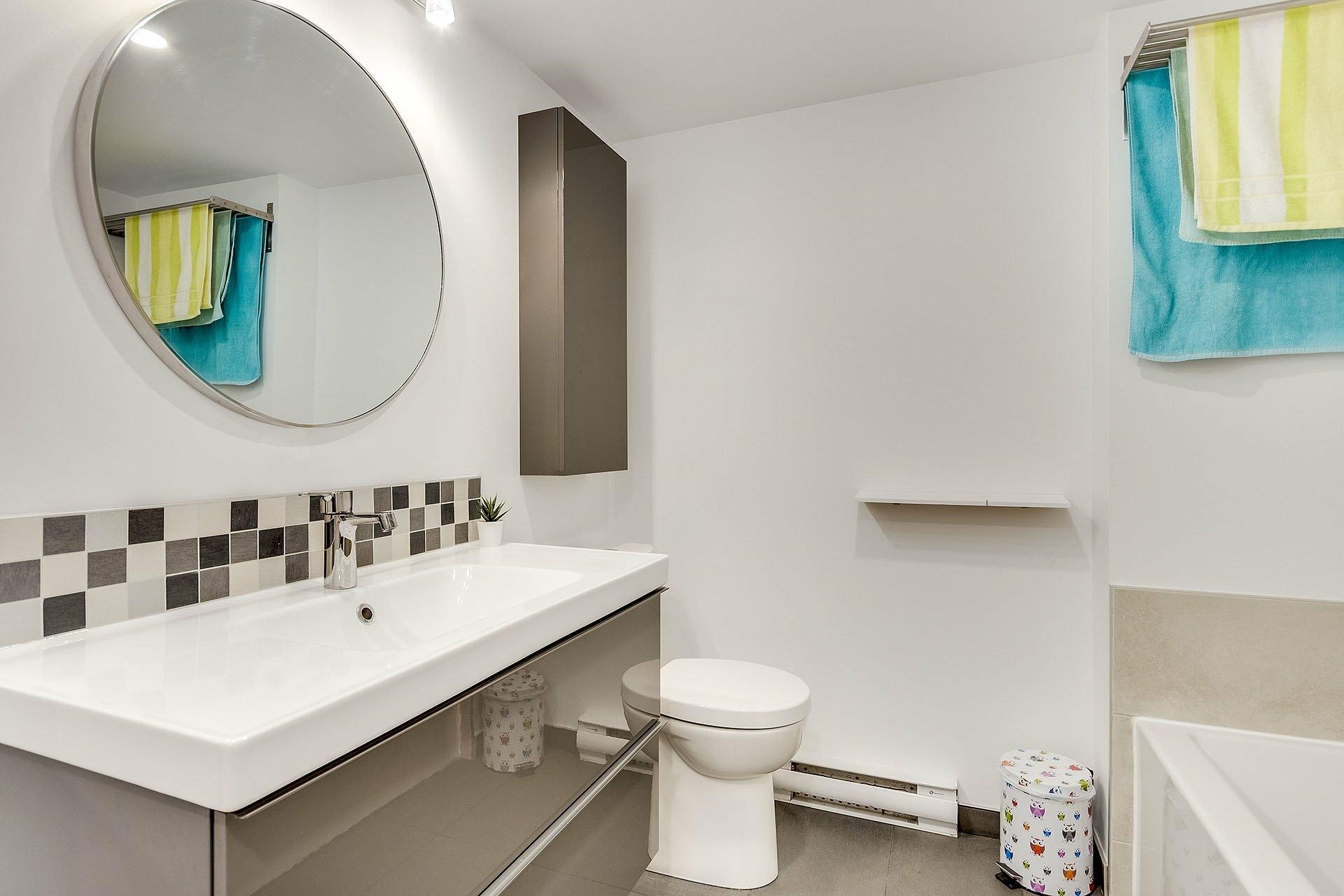 image 16 - Apartment For sale Verdun/Île-des-Soeurs Montréal  - 5 rooms