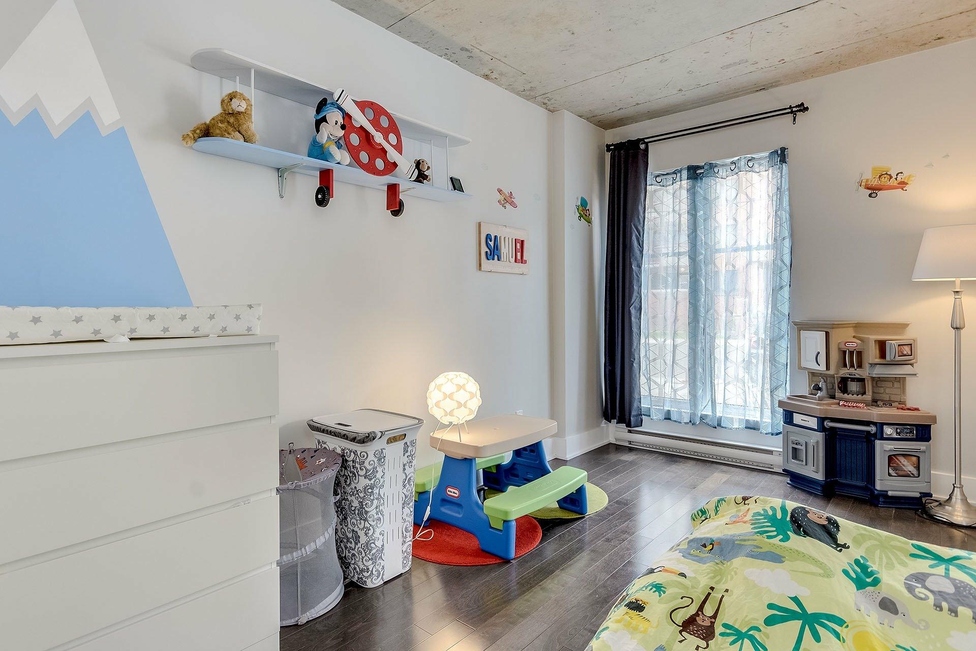 image 20 - Appartement À vendre Verdun/Île-des-Soeurs Montréal  - 5 pièces