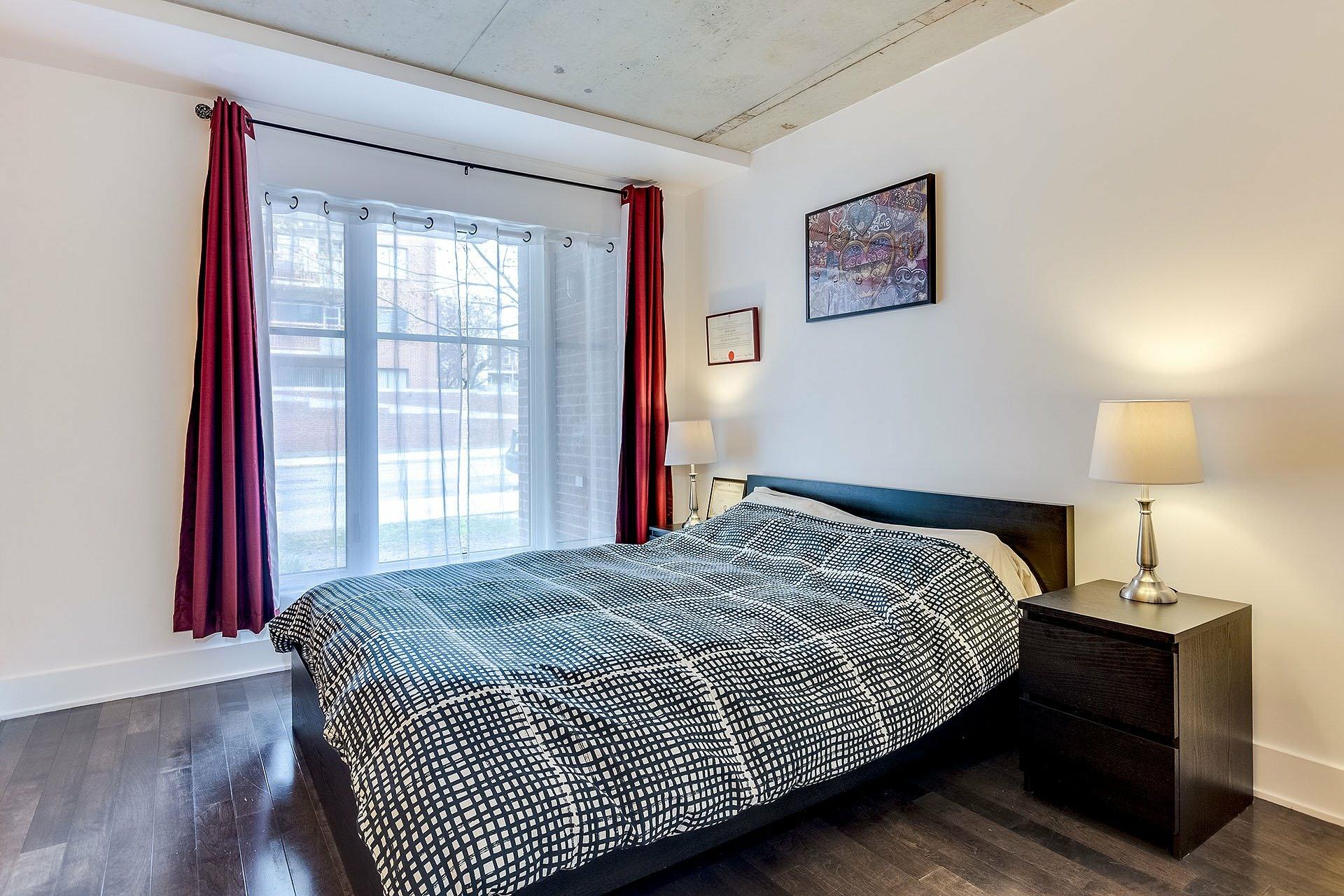 image 12 - Appartement À vendre Verdun/Île-des-Soeurs Montréal  - 5 pièces