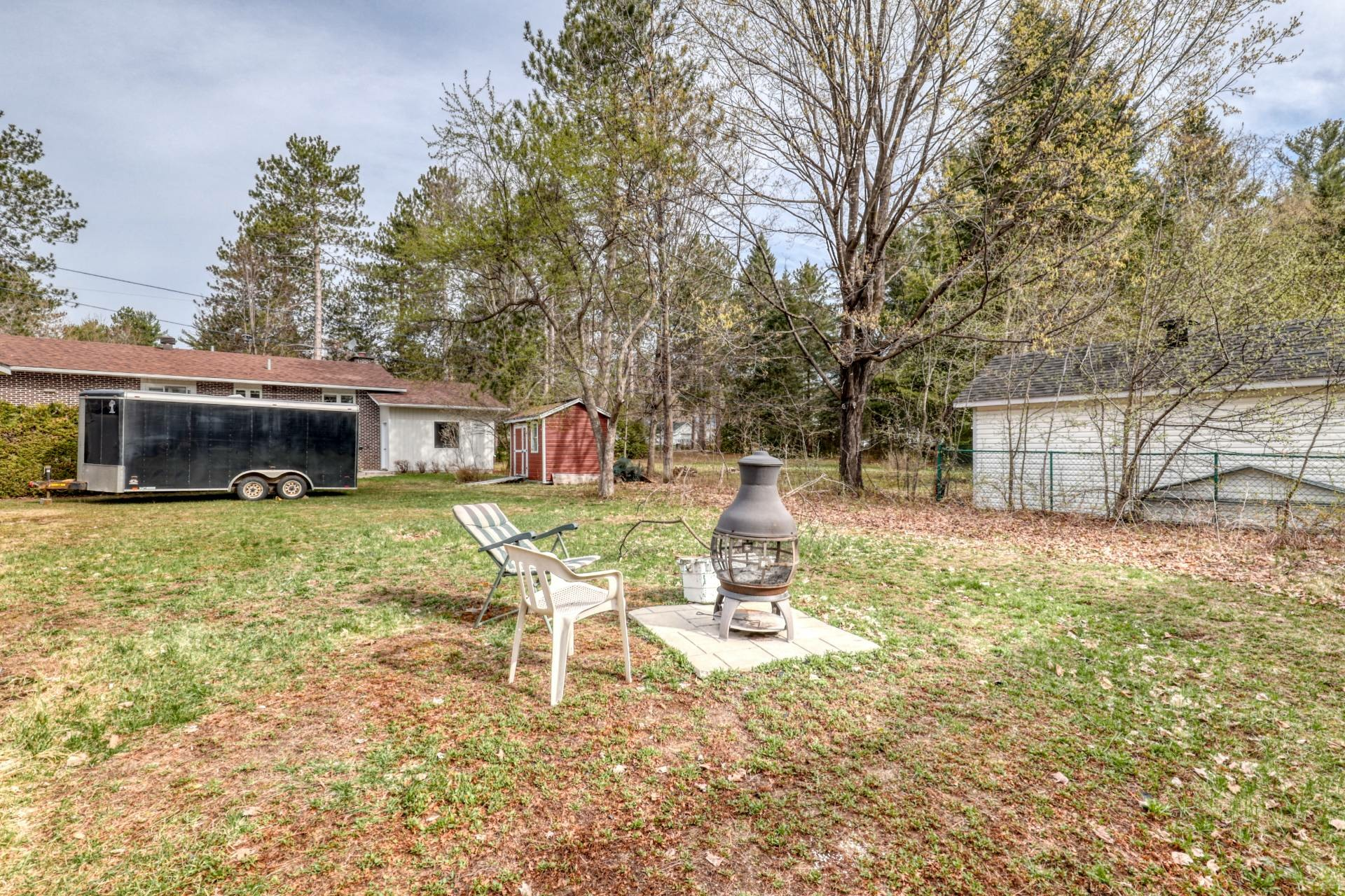 image 3 - House For sale Rawdon - 6 rooms