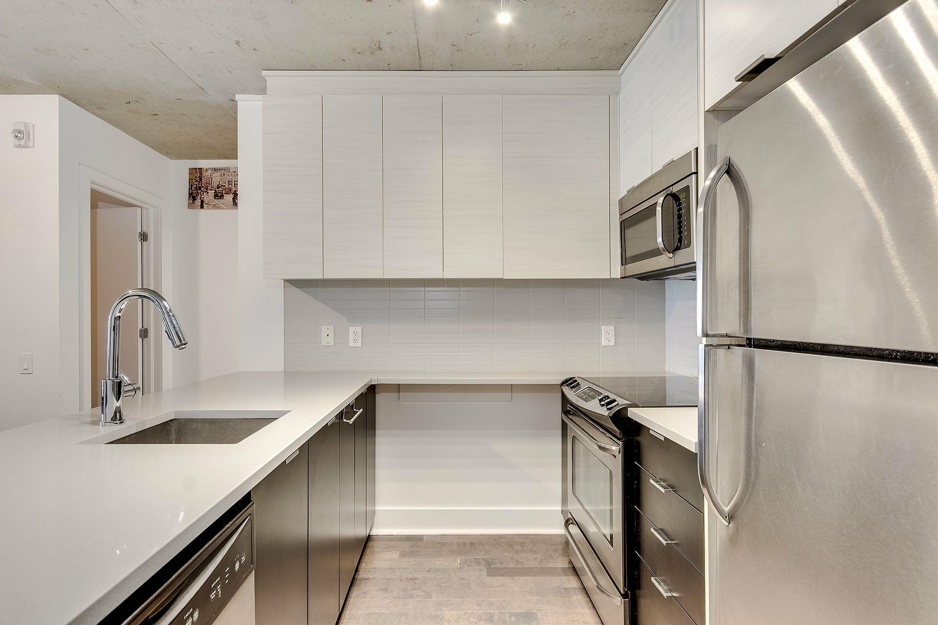 image 11 - Apartment For sale Verdun/Île-des-Soeurs Montréal  - 5 rooms