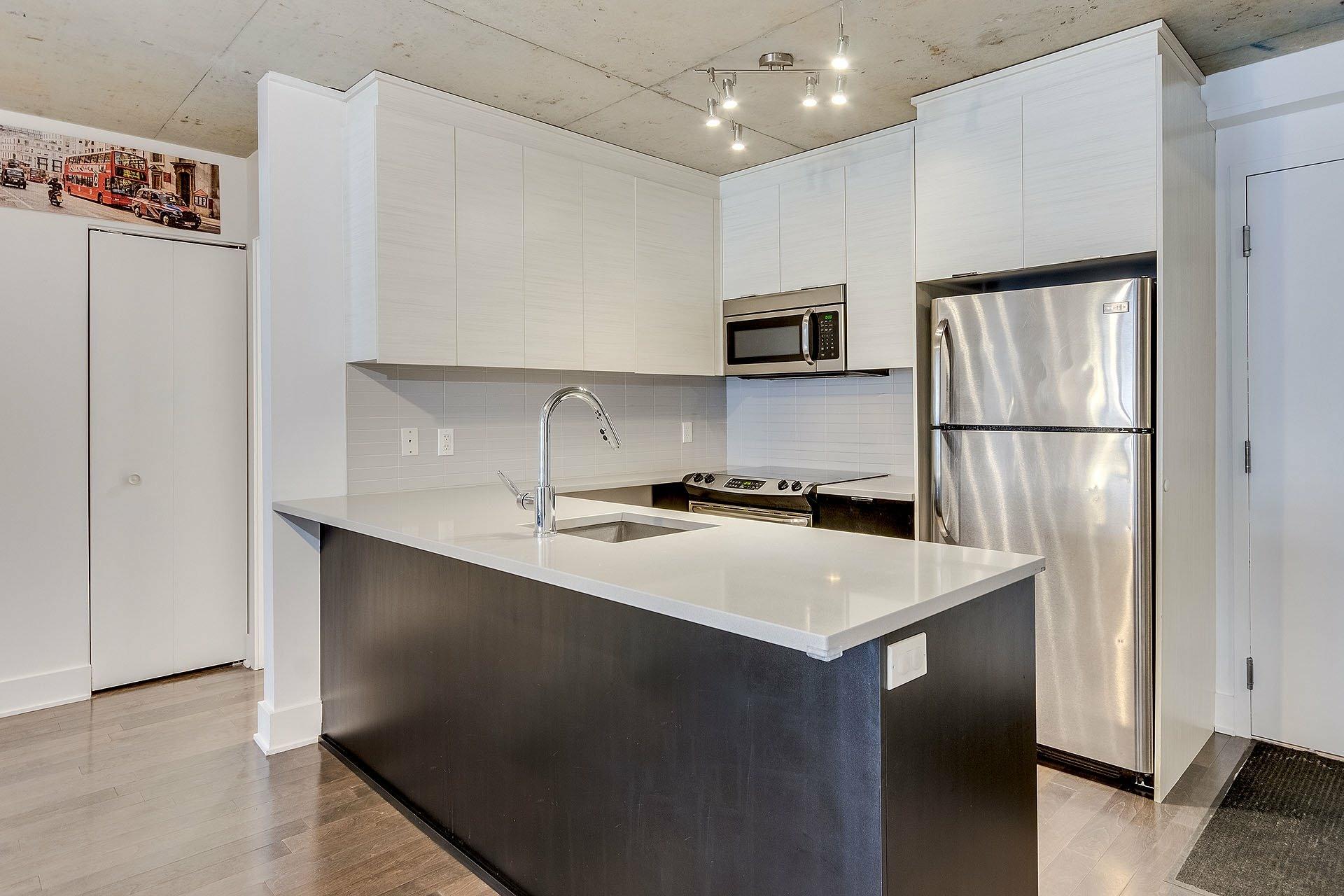 image 10 - Apartment For sale Verdun/Île-des-Soeurs Montréal  - 5 rooms