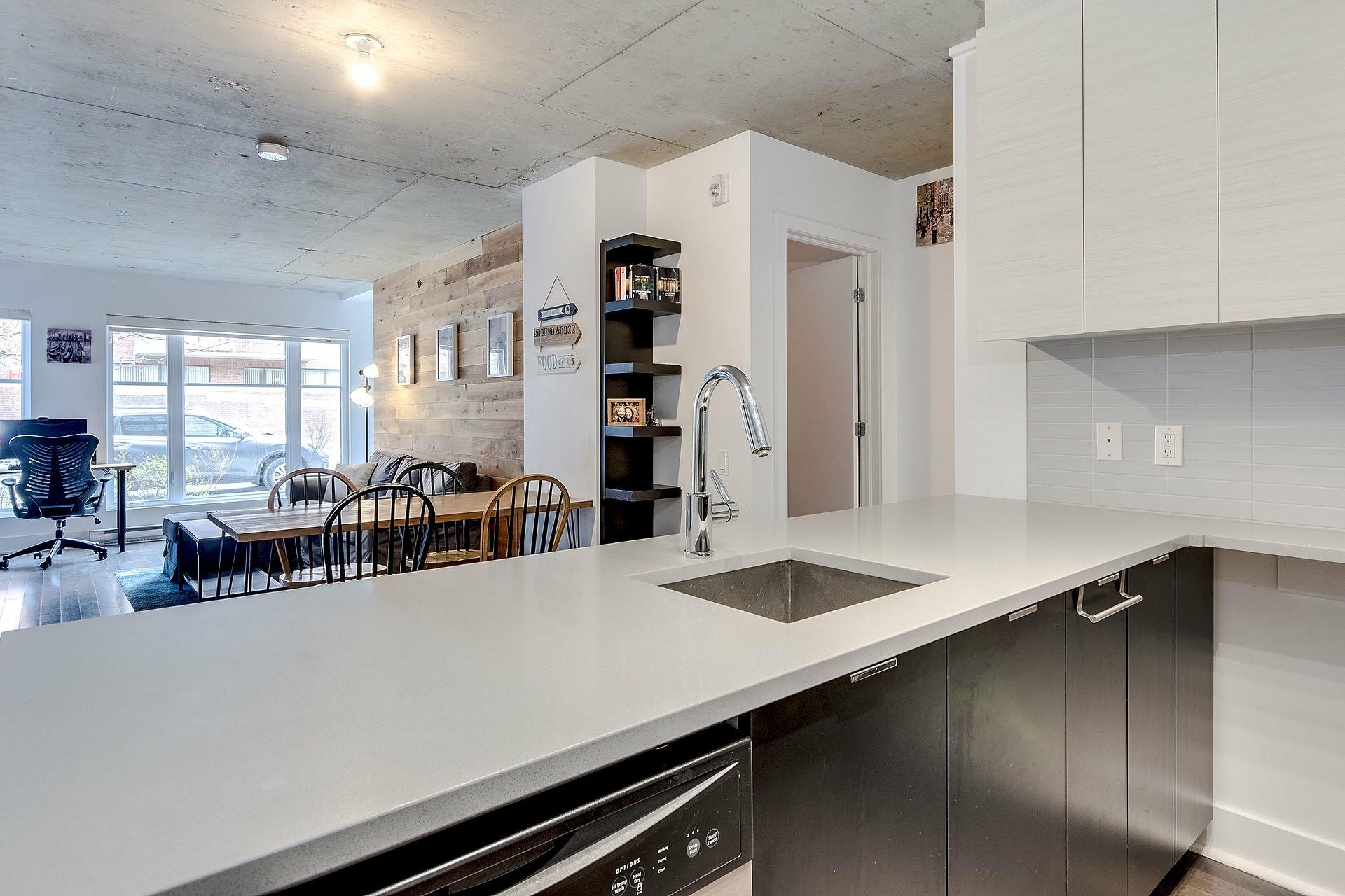 image 9 - Appartement À vendre Verdun/Île-des-Soeurs Montréal  - 5 pièces
