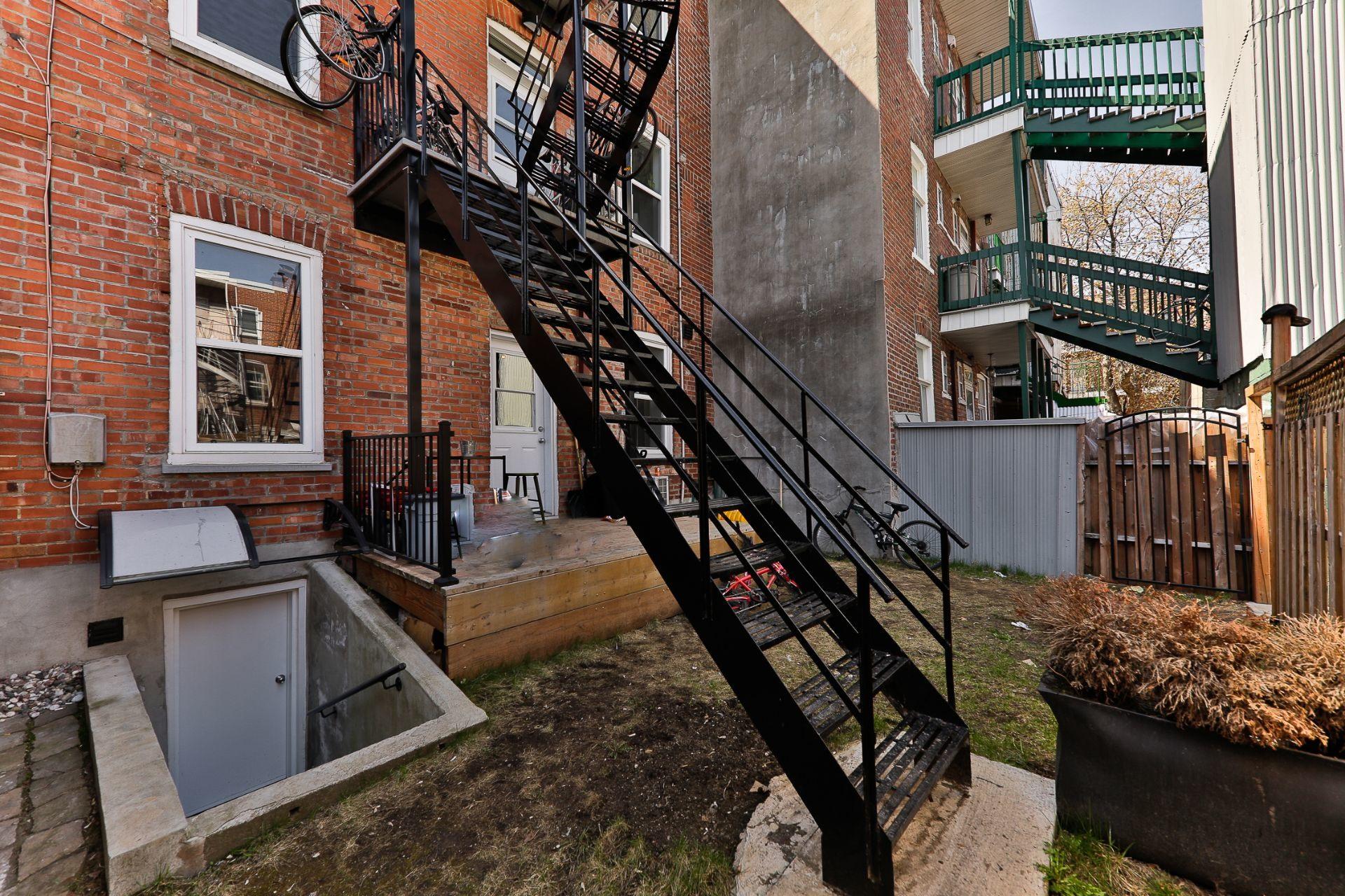 image 31 - Triplex À vendre Le Plateau-Mont-Royal Montréal  - 8 pièces