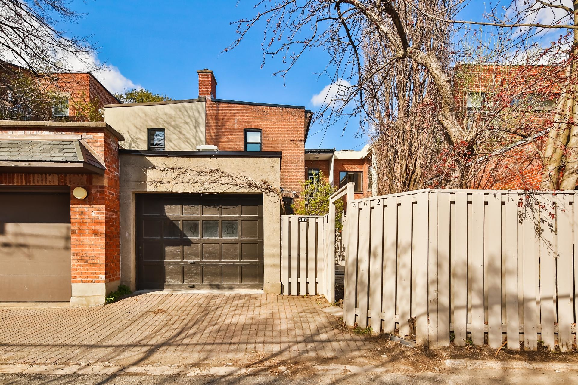 image 43 - House For sale Westmount - 12 rooms