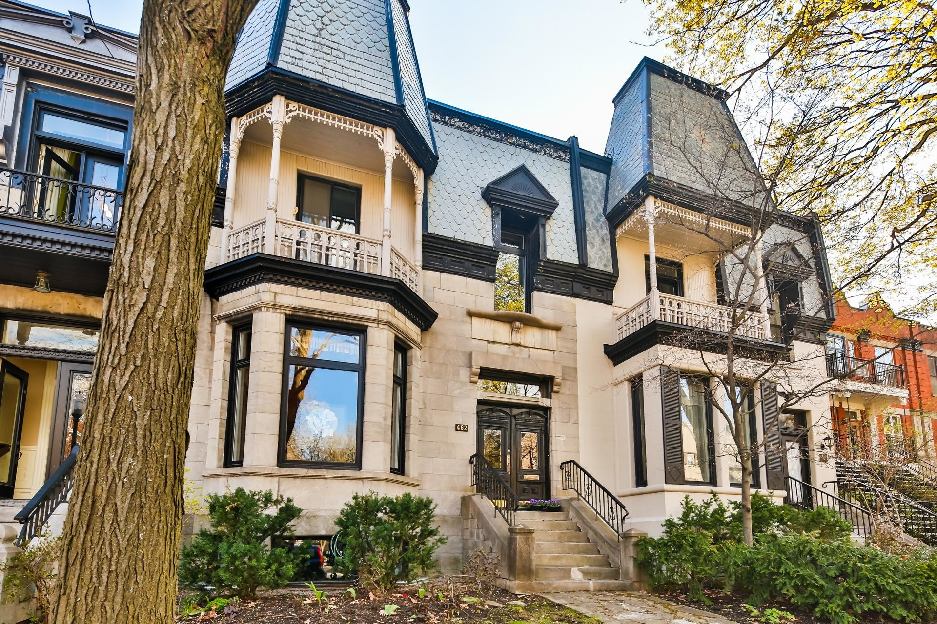 image 44 - House For sale Westmount - 12 rooms