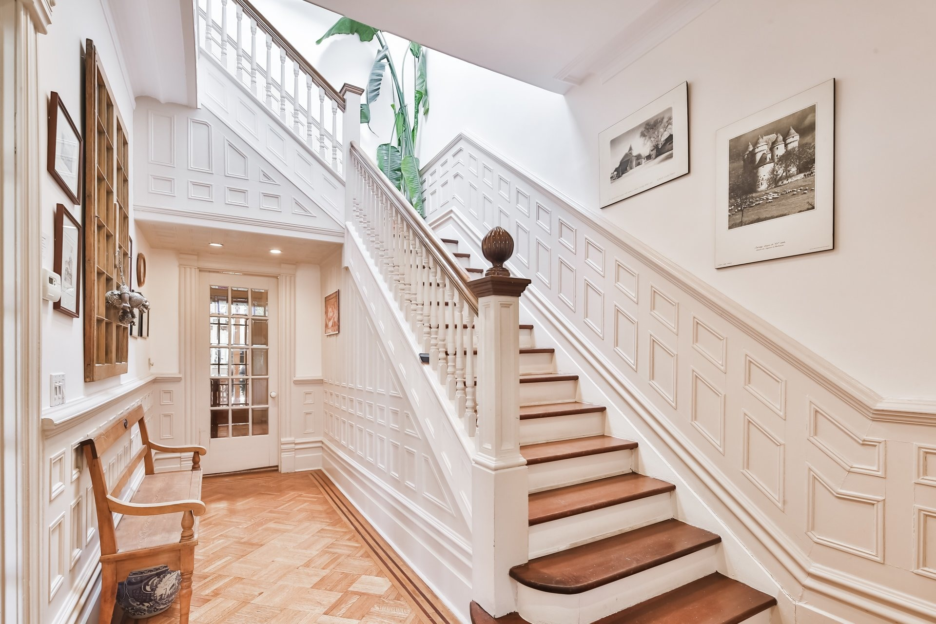 image 19 - House For sale Westmount - 12 rooms