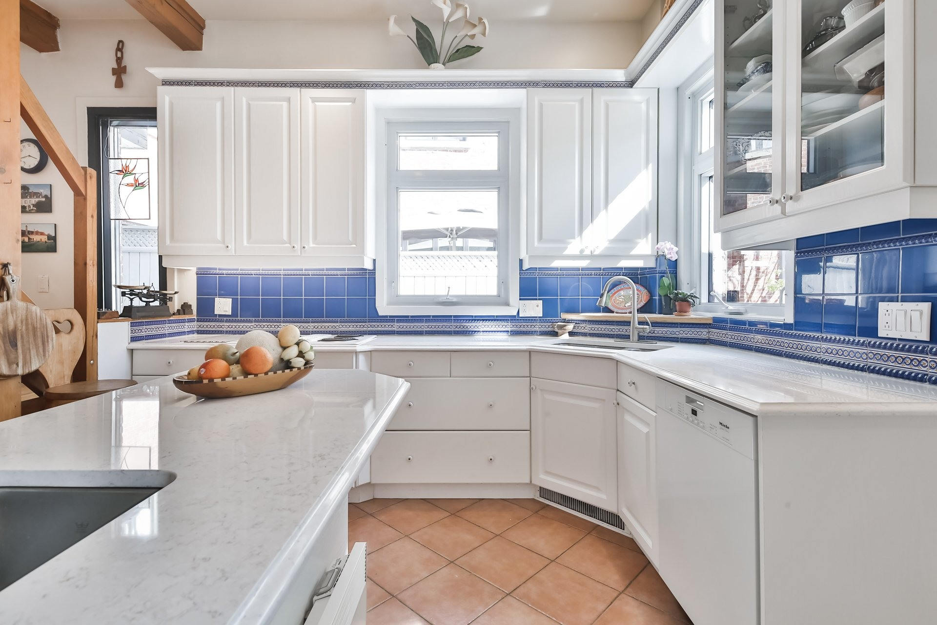 image 15 - House For sale Westmount - 12 rooms
