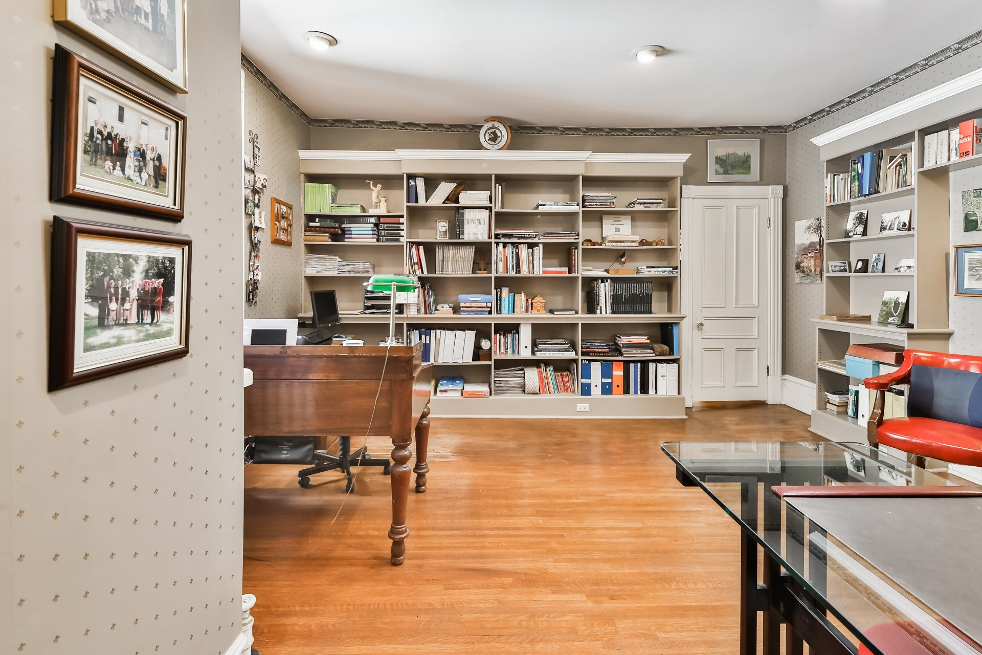image 26 - House For sale Westmount - 12 rooms