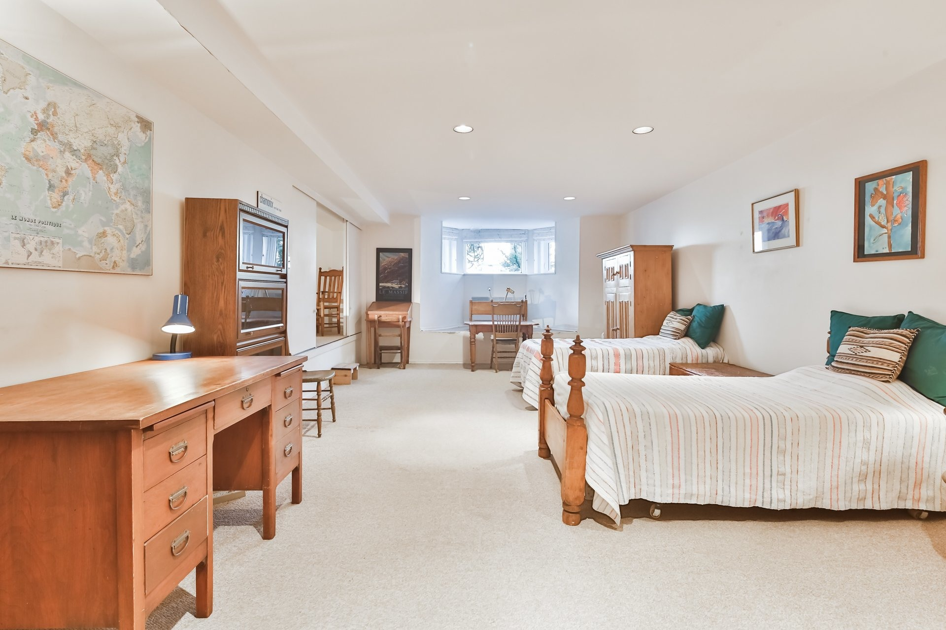 image 34 - House For sale Westmount - 12 rooms