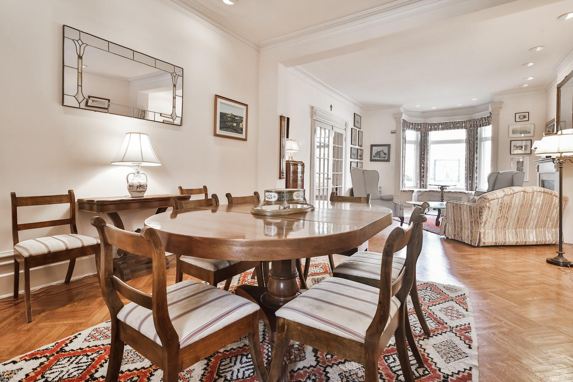 image 9 - House For sale Westmount - 12 rooms