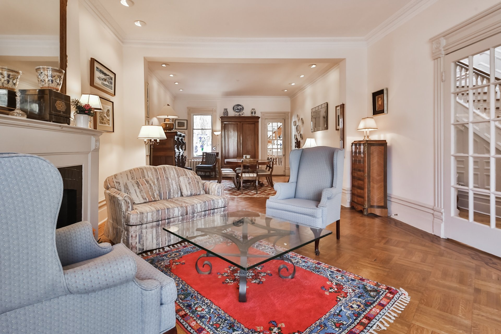 image 4 - House For sale Westmount - 12 rooms