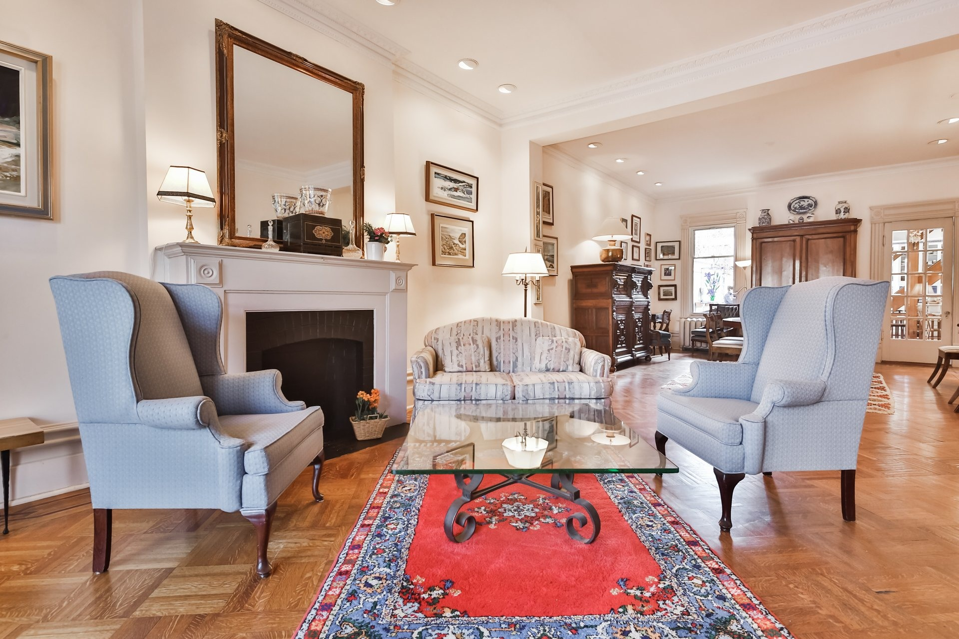 image 5 - House For sale Westmount - 12 rooms