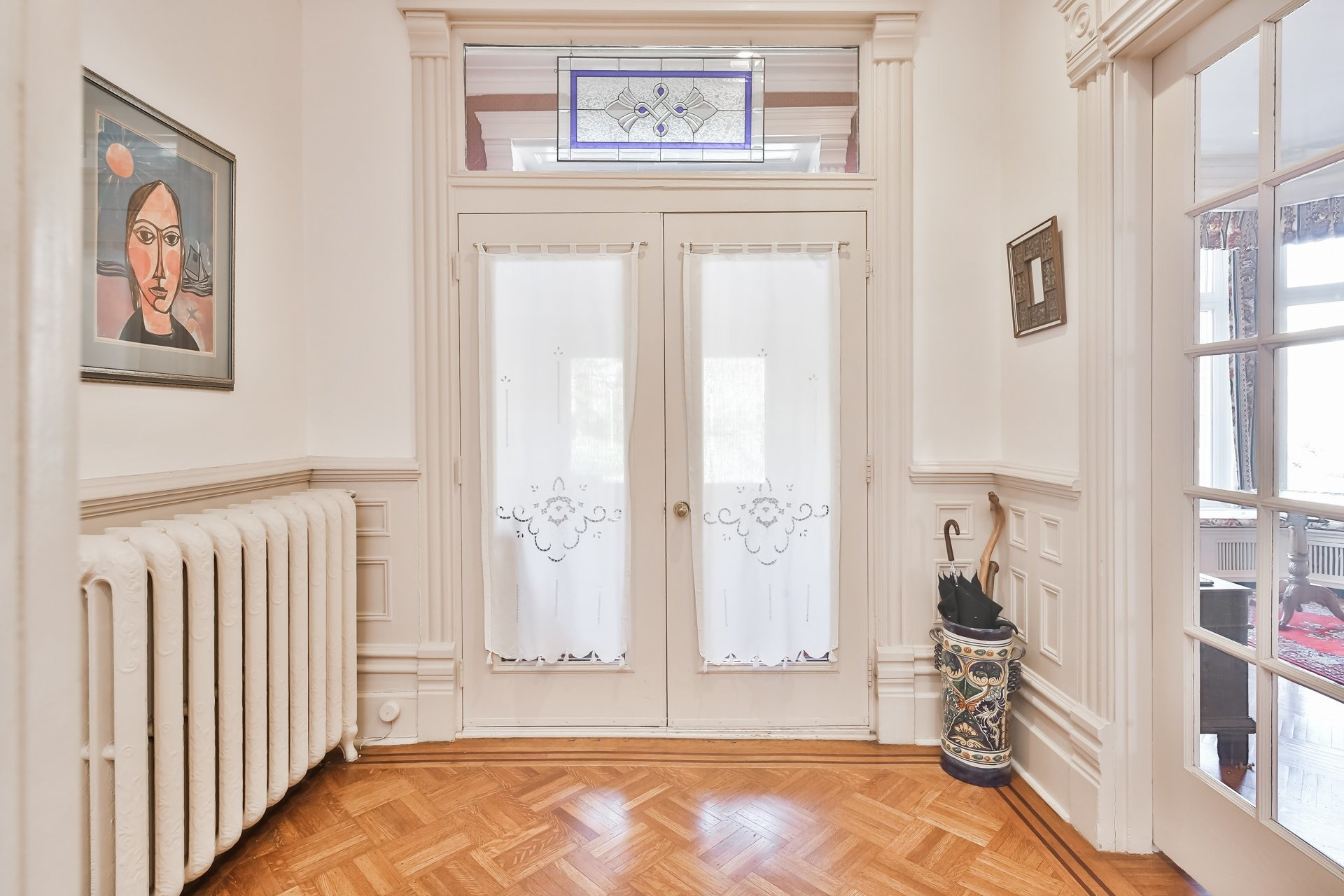 image 1 - House For sale Westmount - 12 rooms