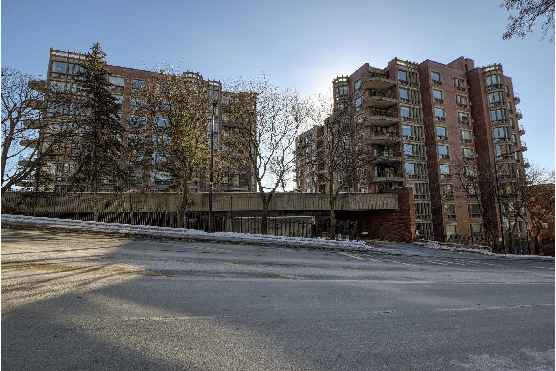 image 0 - Apartment For sale Ville-Marie Montréal  - 5 rooms
