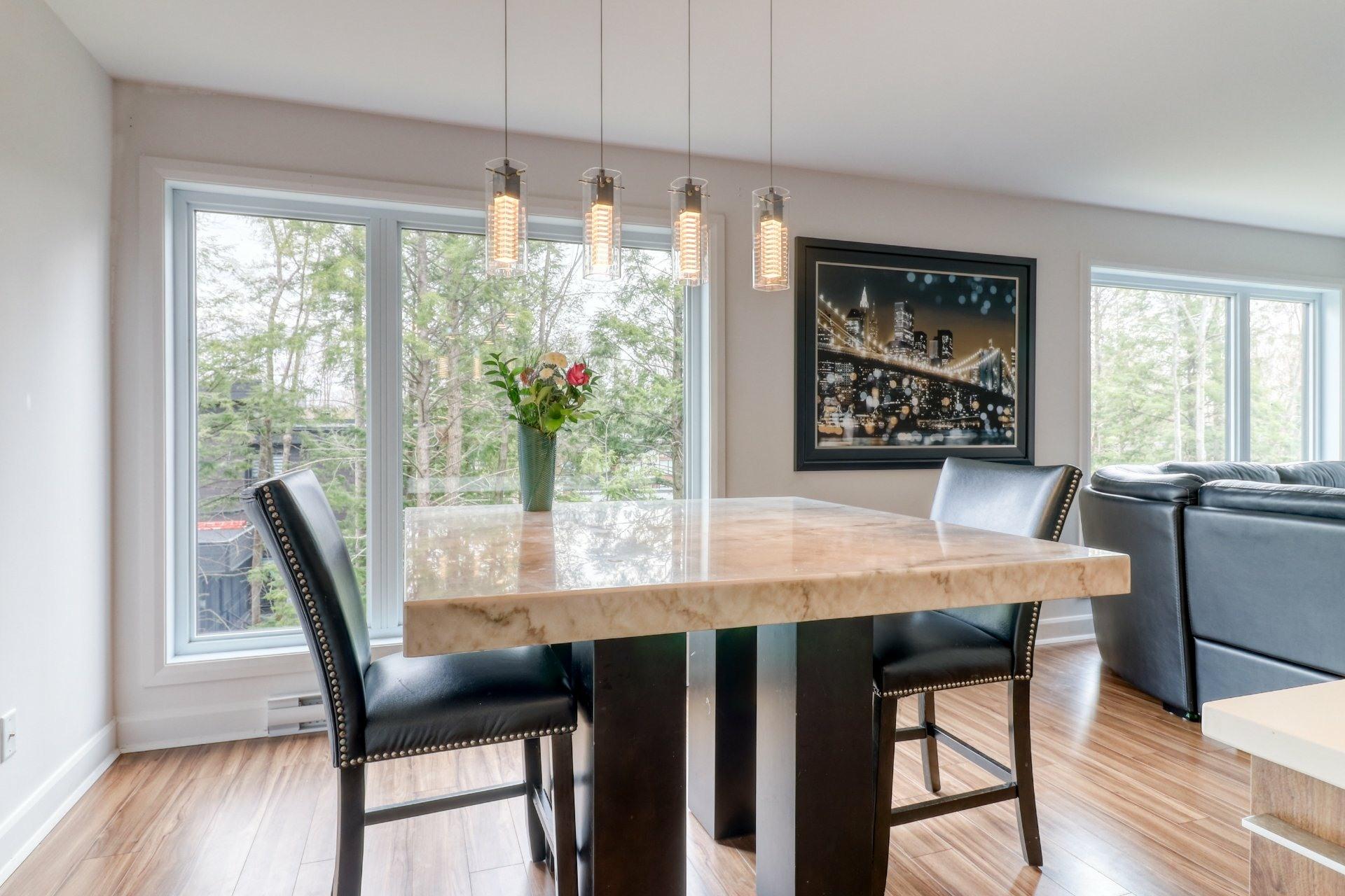 image 8 - Apartment For sale Blainville - 8 rooms