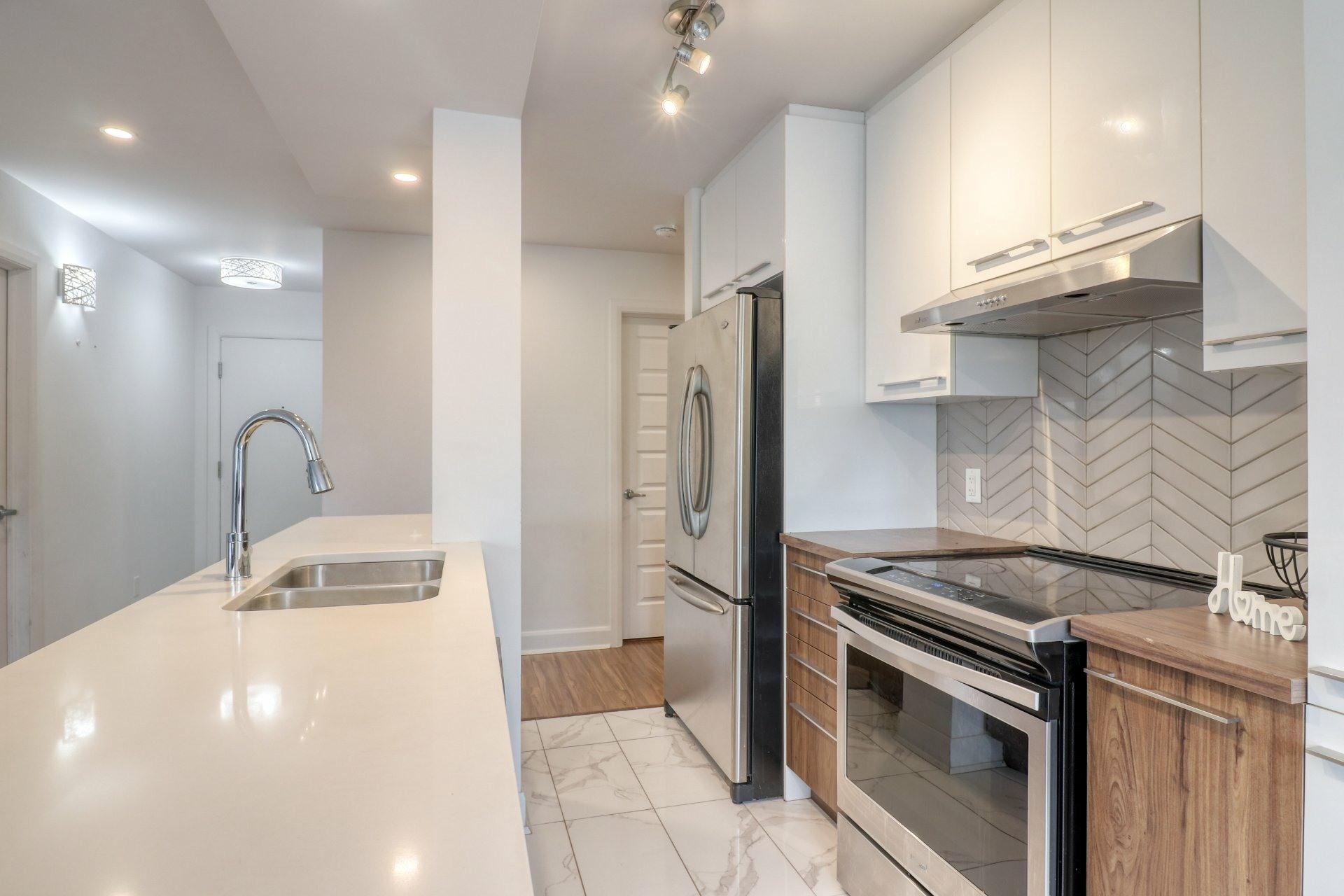 image 4 - Apartment For sale Blainville - 8 rooms