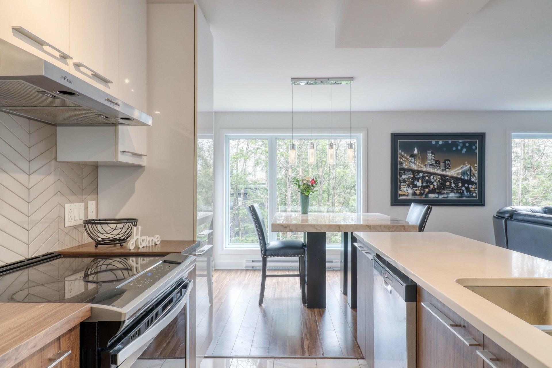 image 5 - Apartment For sale Blainville - 8 rooms