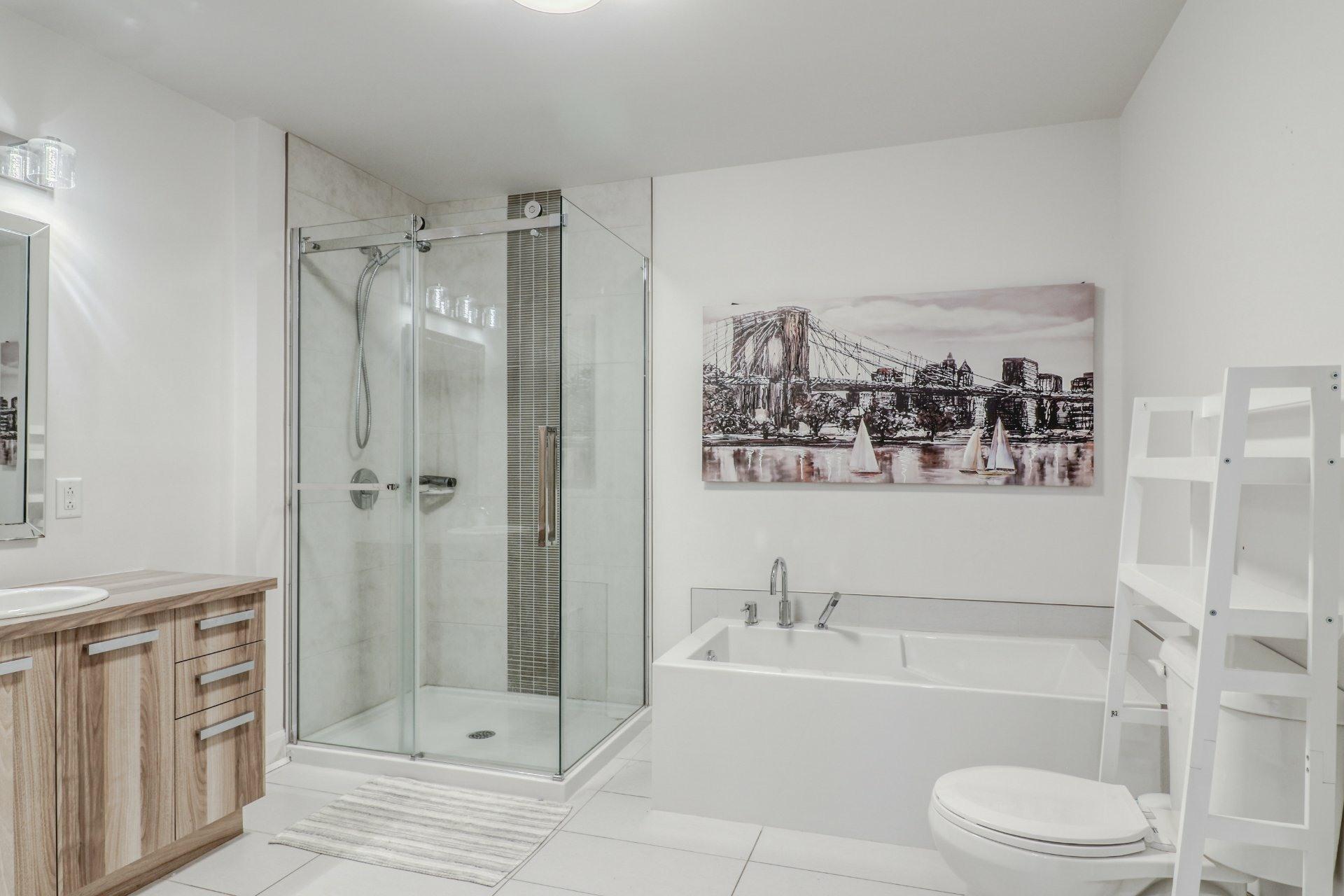 image 12 - Apartment For sale Blainville - 8 rooms