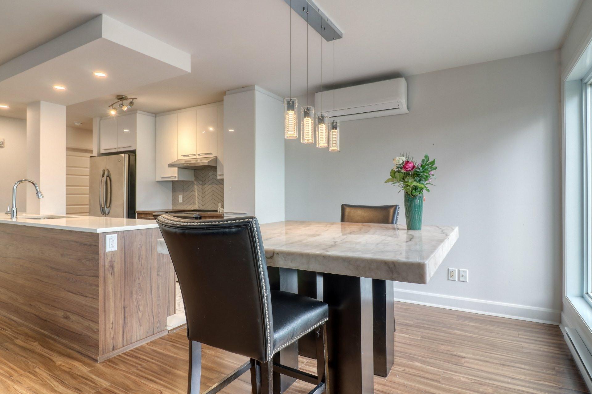 image 6 - Apartment For sale Blainville - 8 rooms