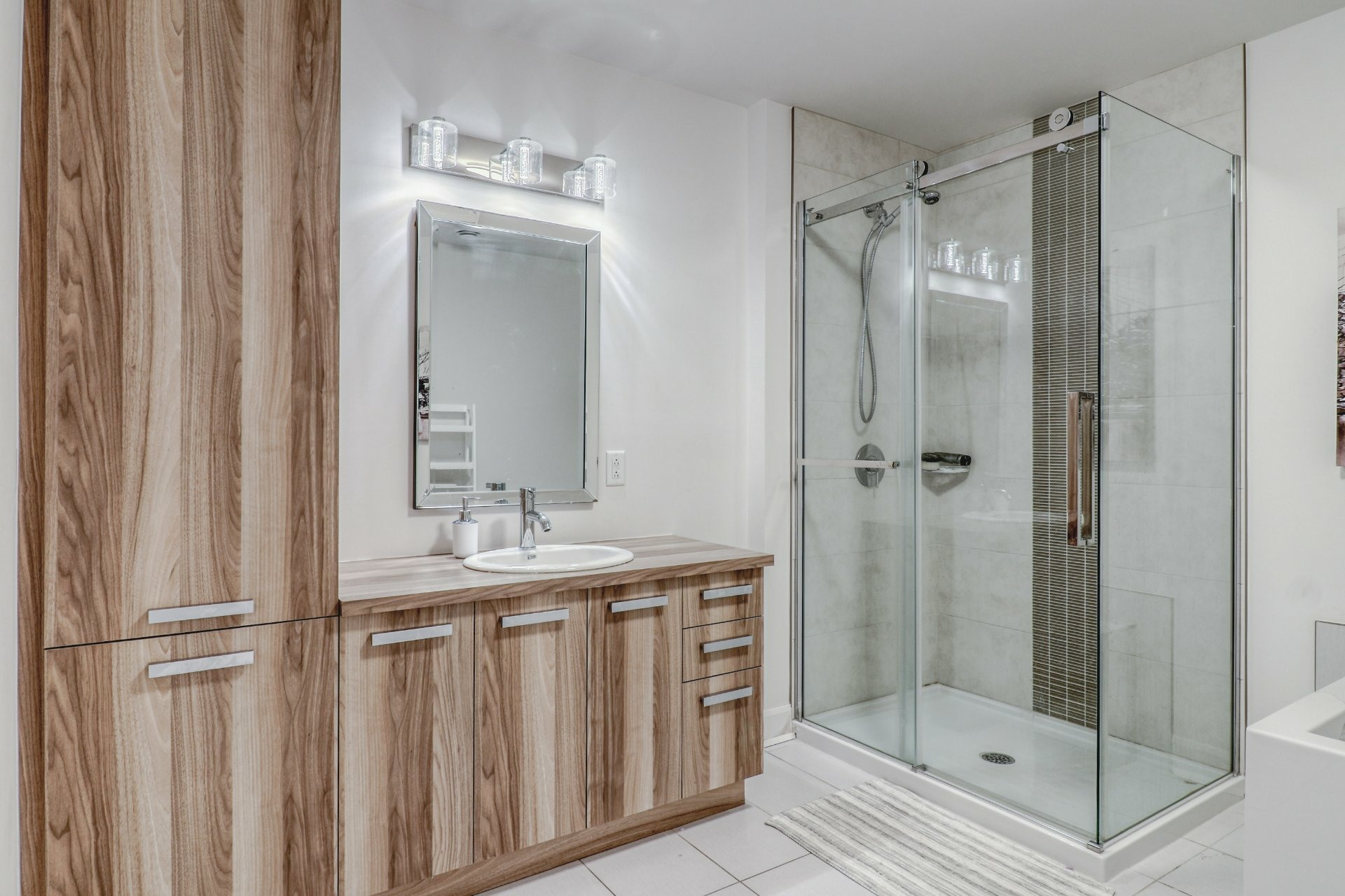 image 13 - Apartment For sale Blainville - 8 rooms