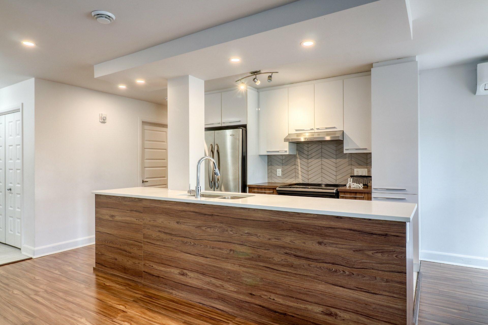 image 3 - Apartment For sale Blainville - 8 rooms