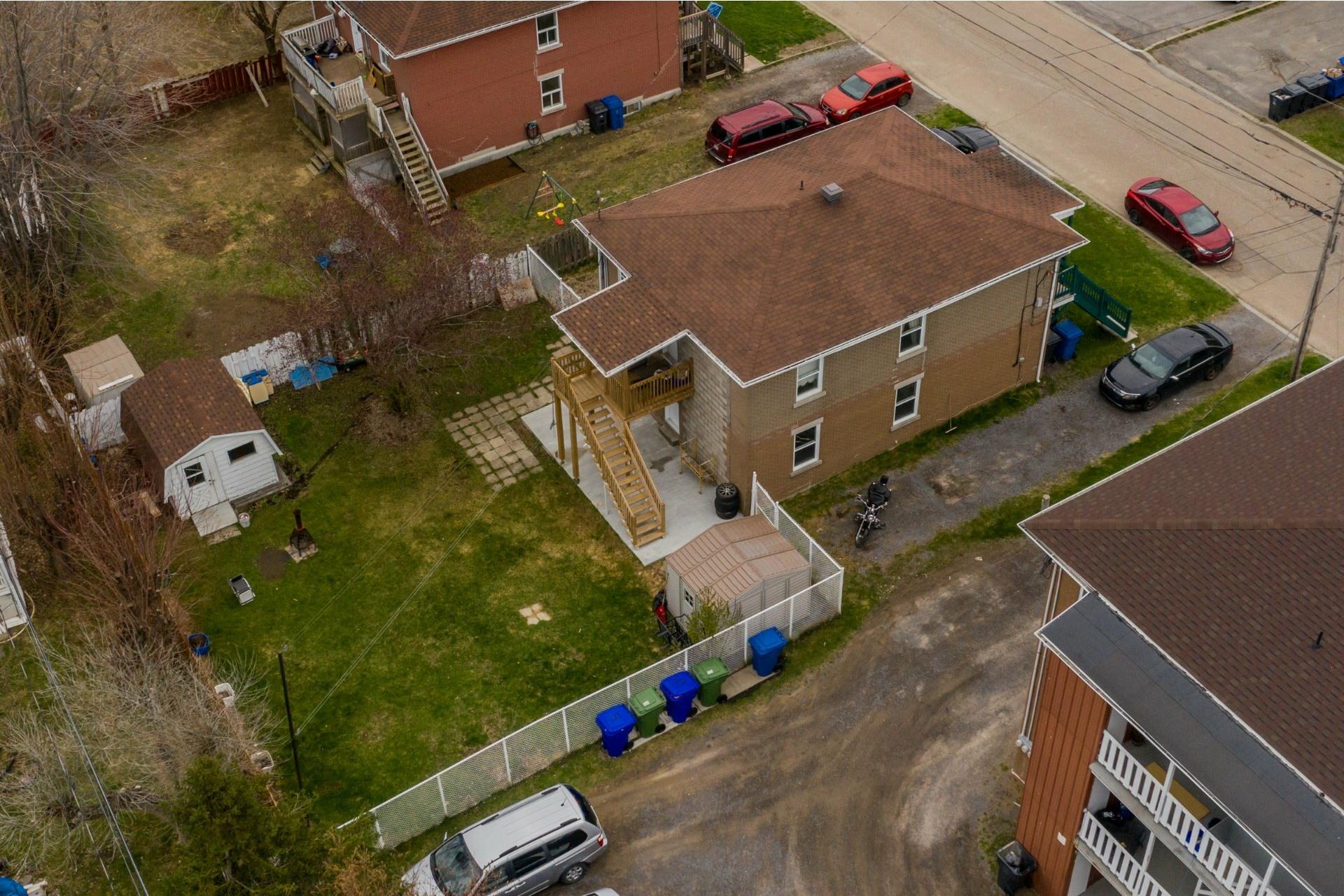 image 27 - Duplex For sale Trois-Rivières - 5 rooms