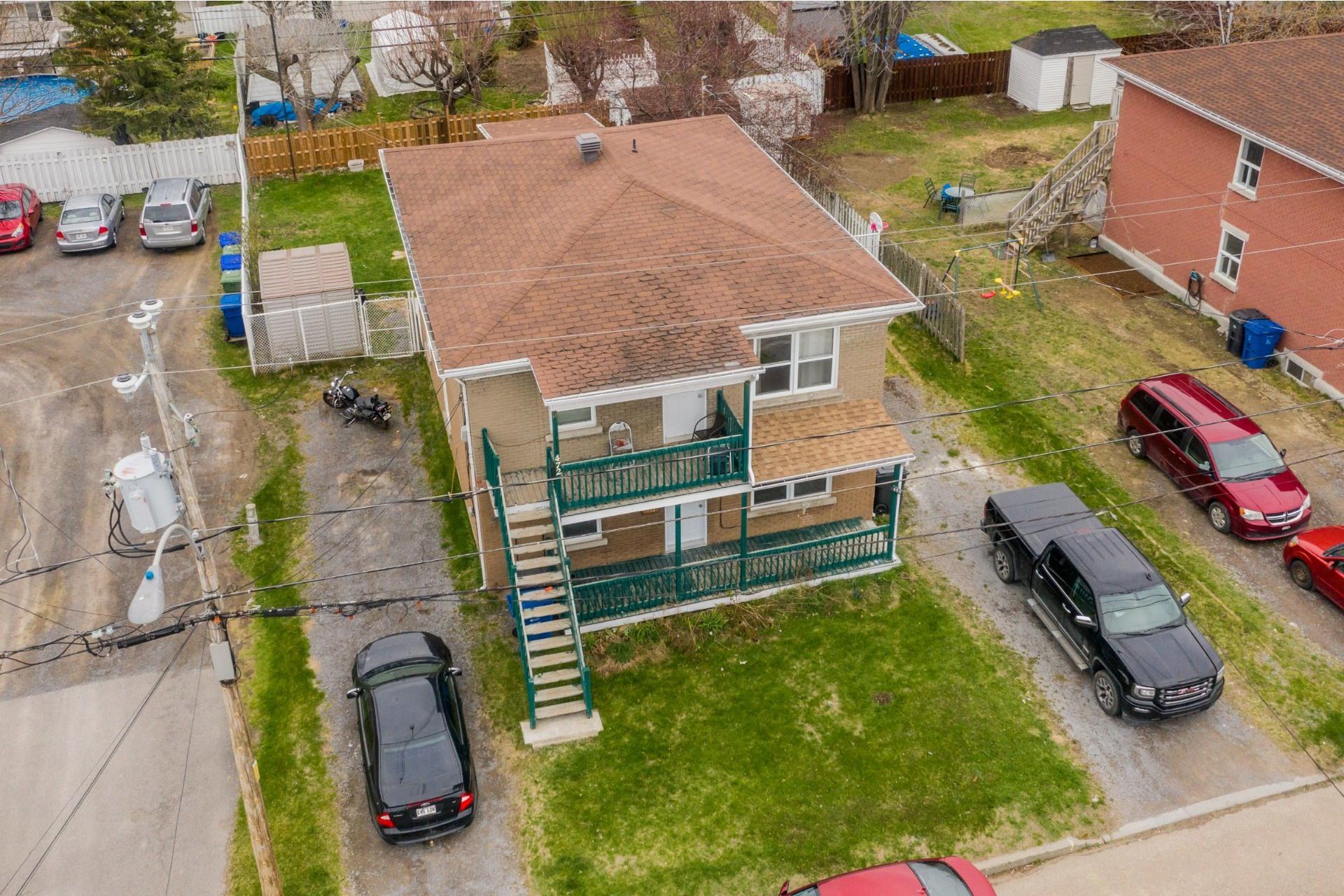 image 6 - Duplex For sale Trois-Rivières - 5 rooms