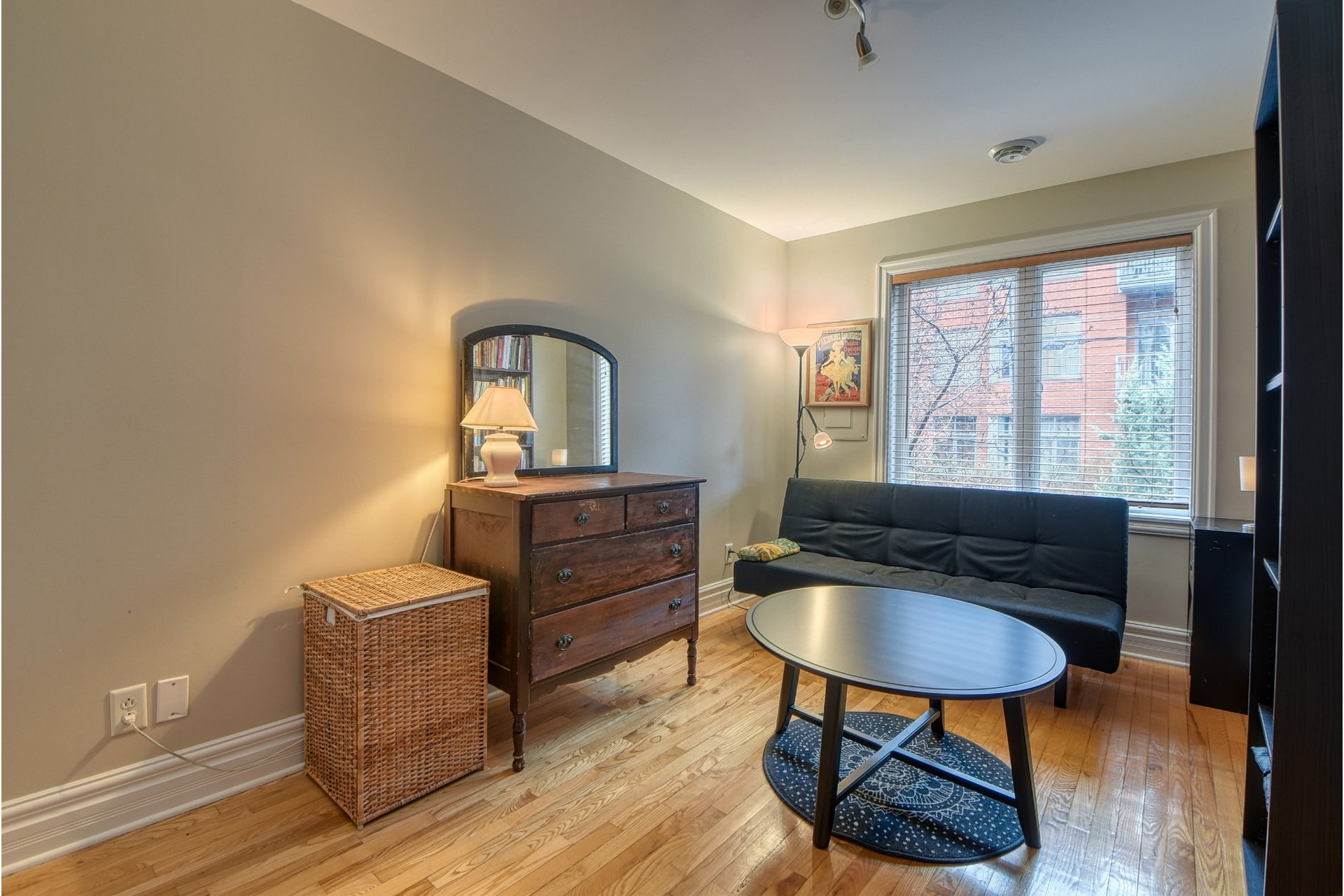 image 12 - Apartment For rent Le Plateau-Mont-Royal Montréal  - 5 rooms