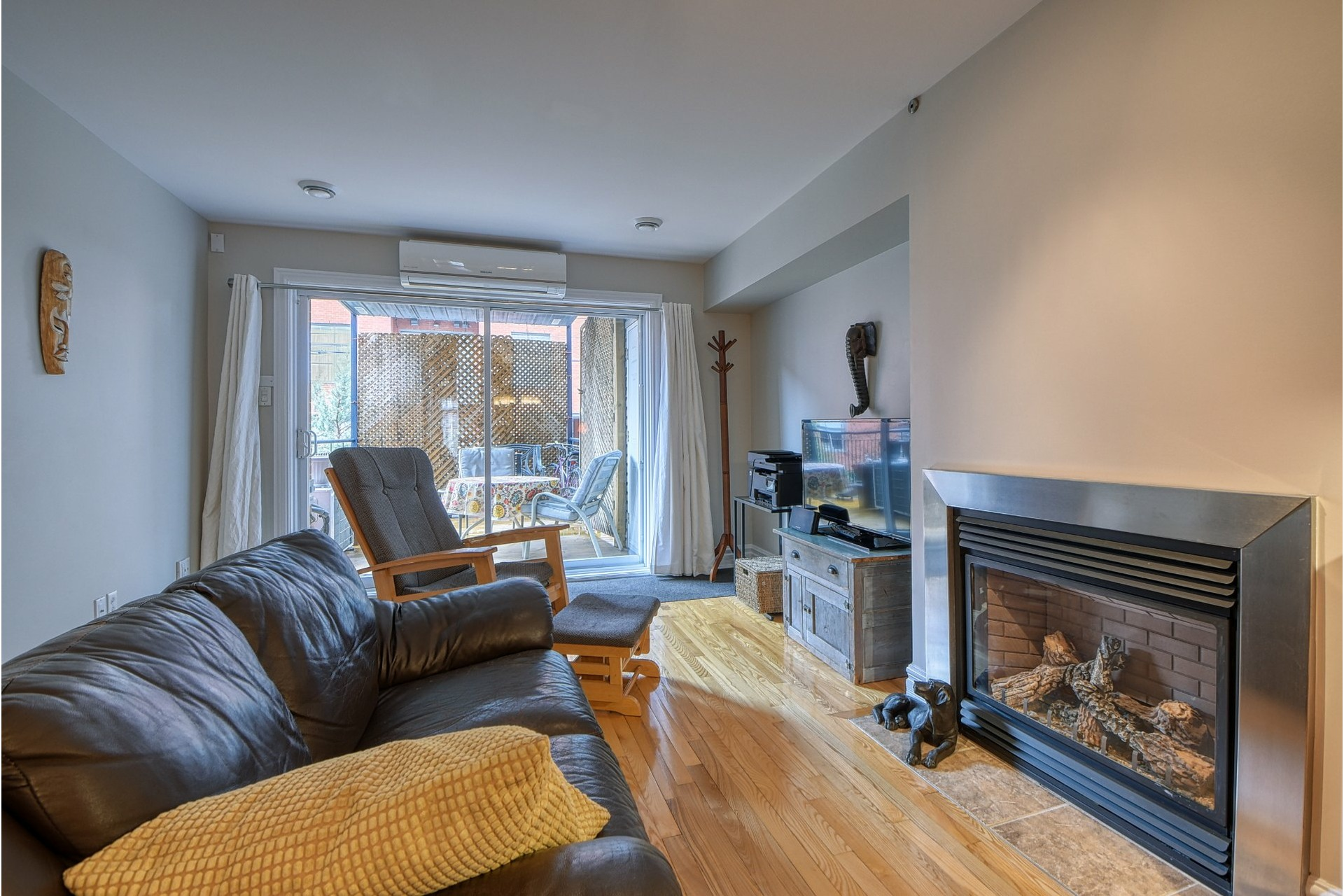image 3 - Appartement À louer Le Plateau-Mont-Royal Montréal  - 5 pièces