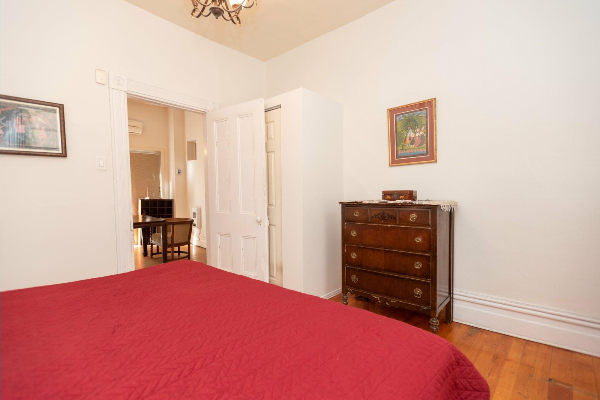 image 14 - Apartment For sale Ville-Marie Montréal  - 5 rooms