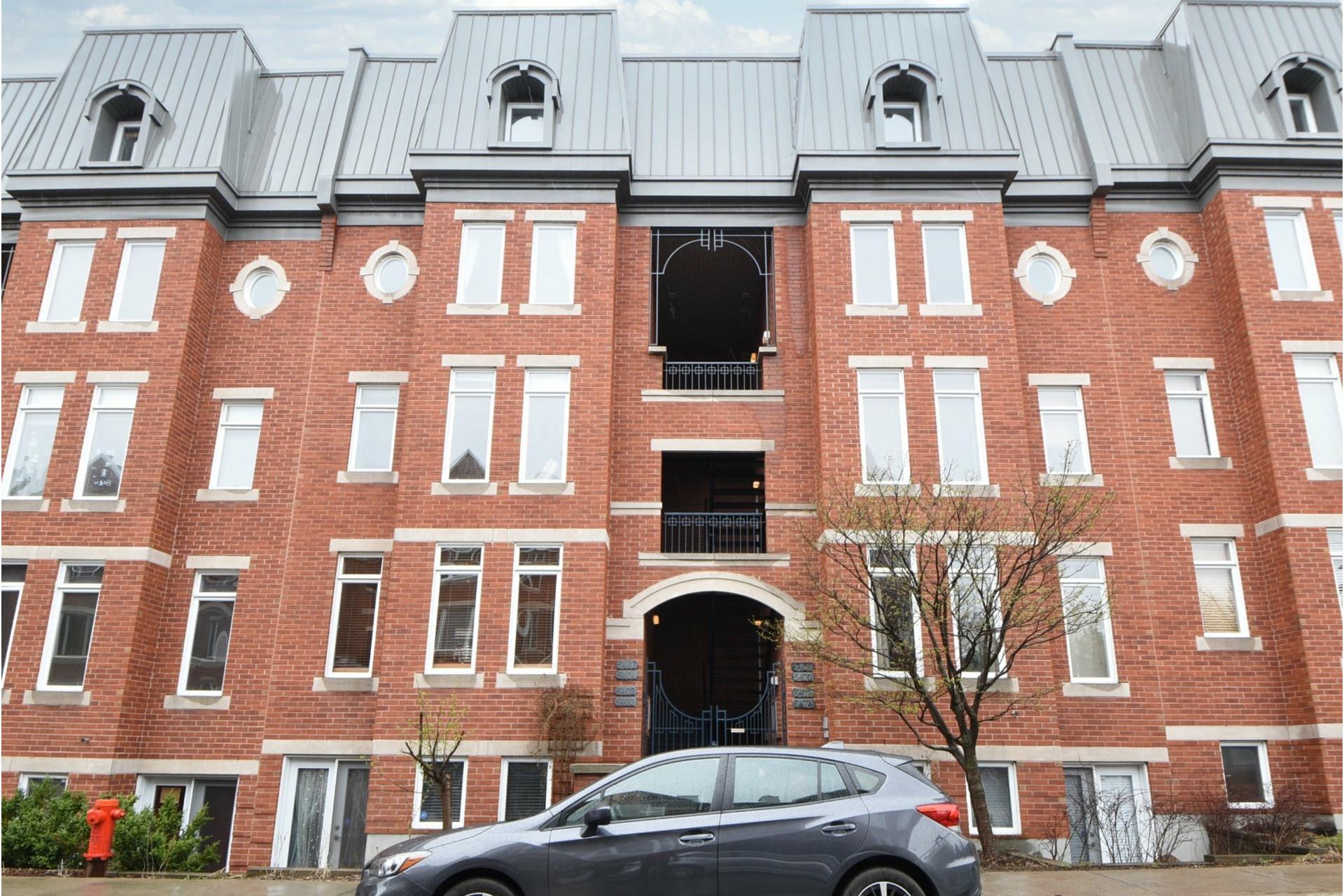 image 1 - Apartment For rent Le Plateau-Mont-Royal Montréal  - 5 rooms