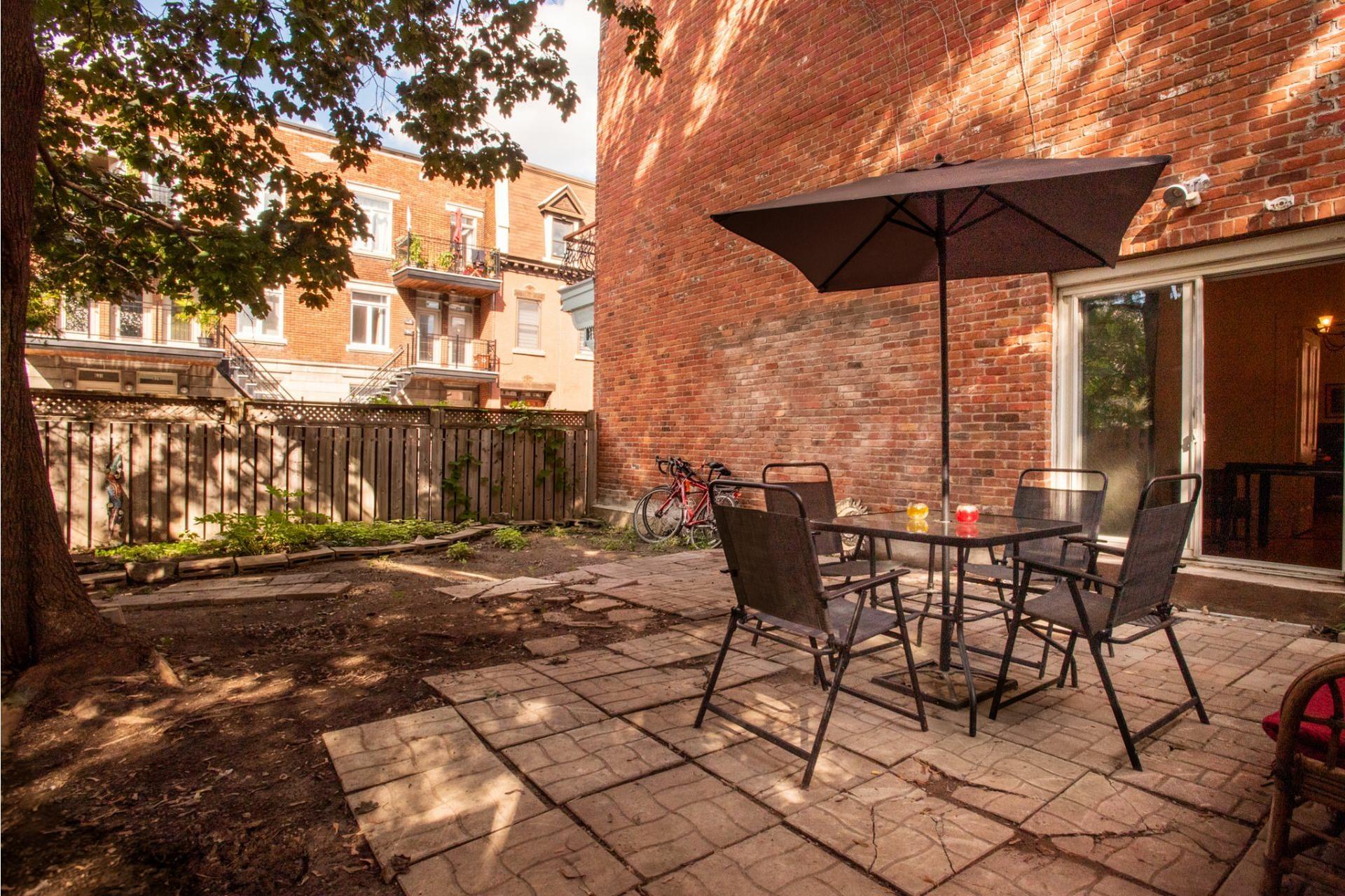 image 18 - Apartment For sale Ville-Marie Montréal  - 5 rooms