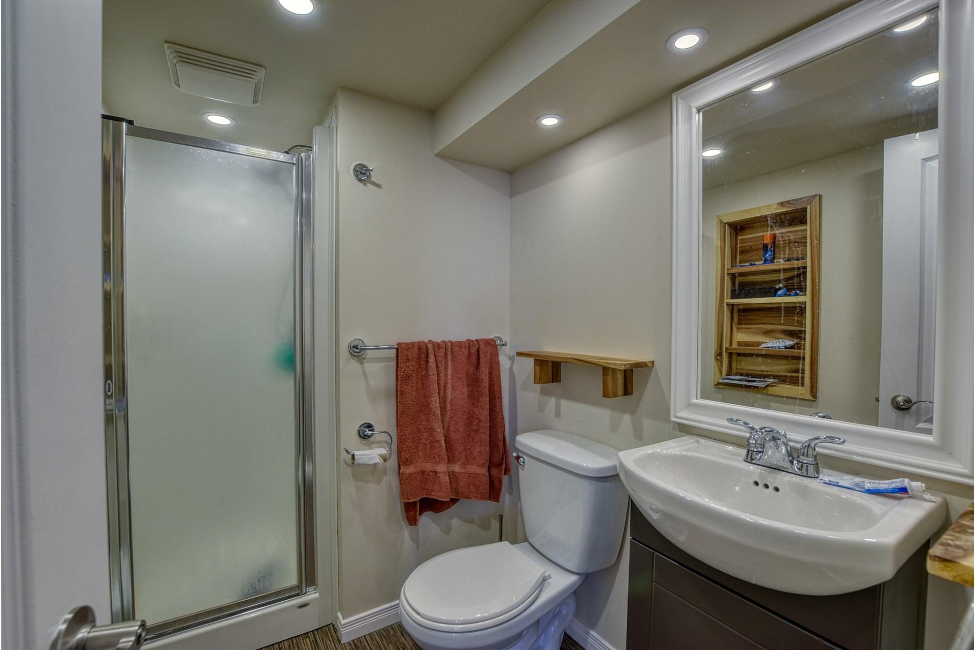 image 11 - Duplex For sale Mascouche - 11 rooms