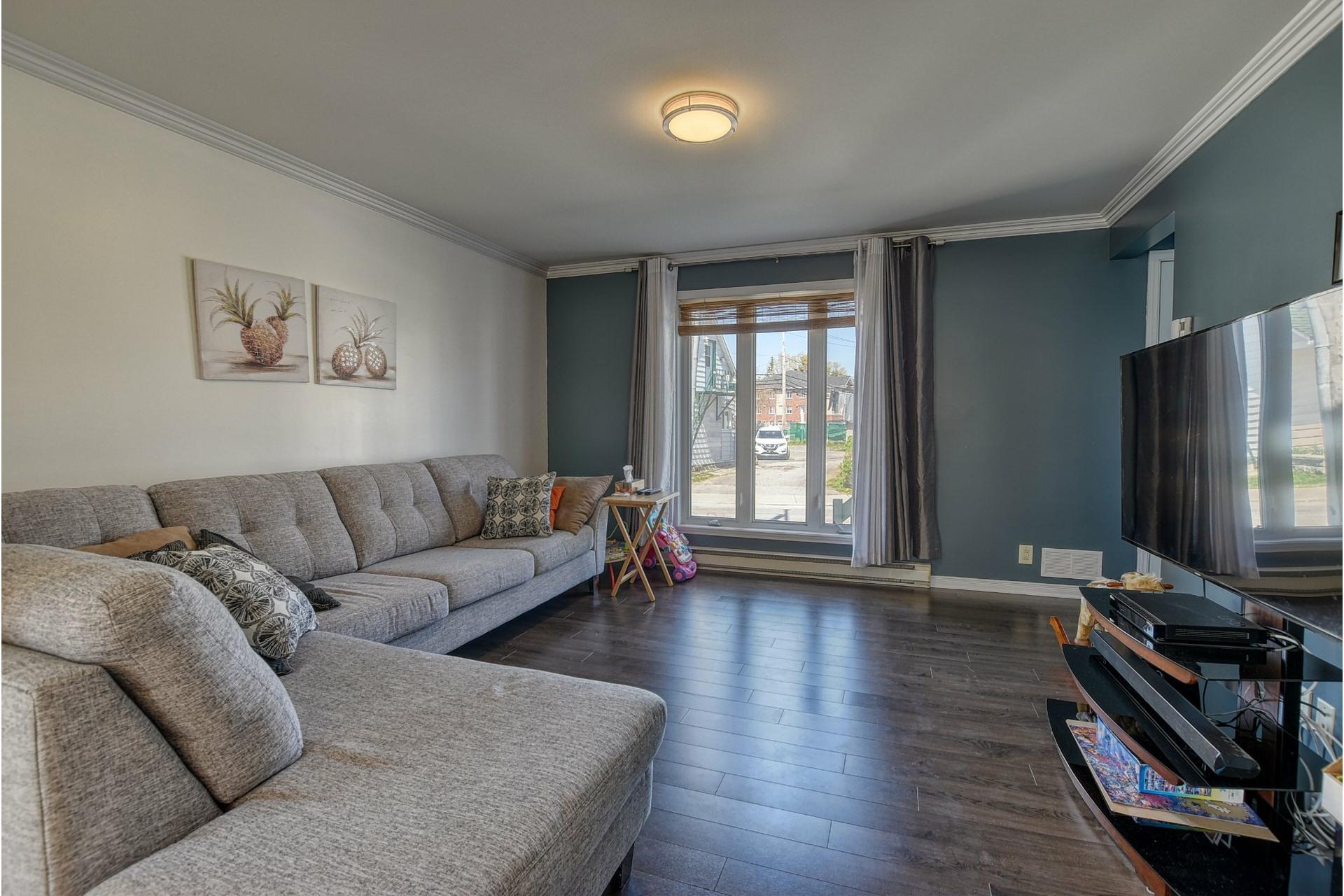 image 3 - Duplex For sale Mascouche - 11 rooms