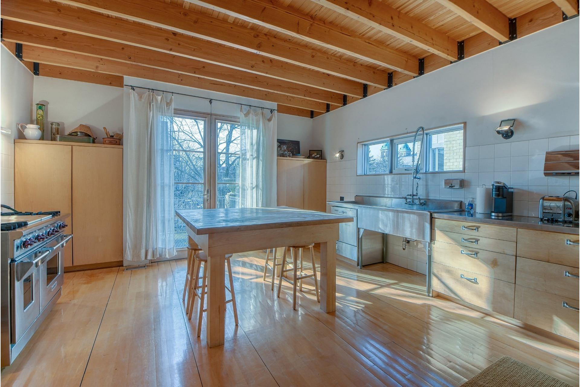 image 13 - Maison À vendre Le Sud-Ouest Montréal  - 10 pièces