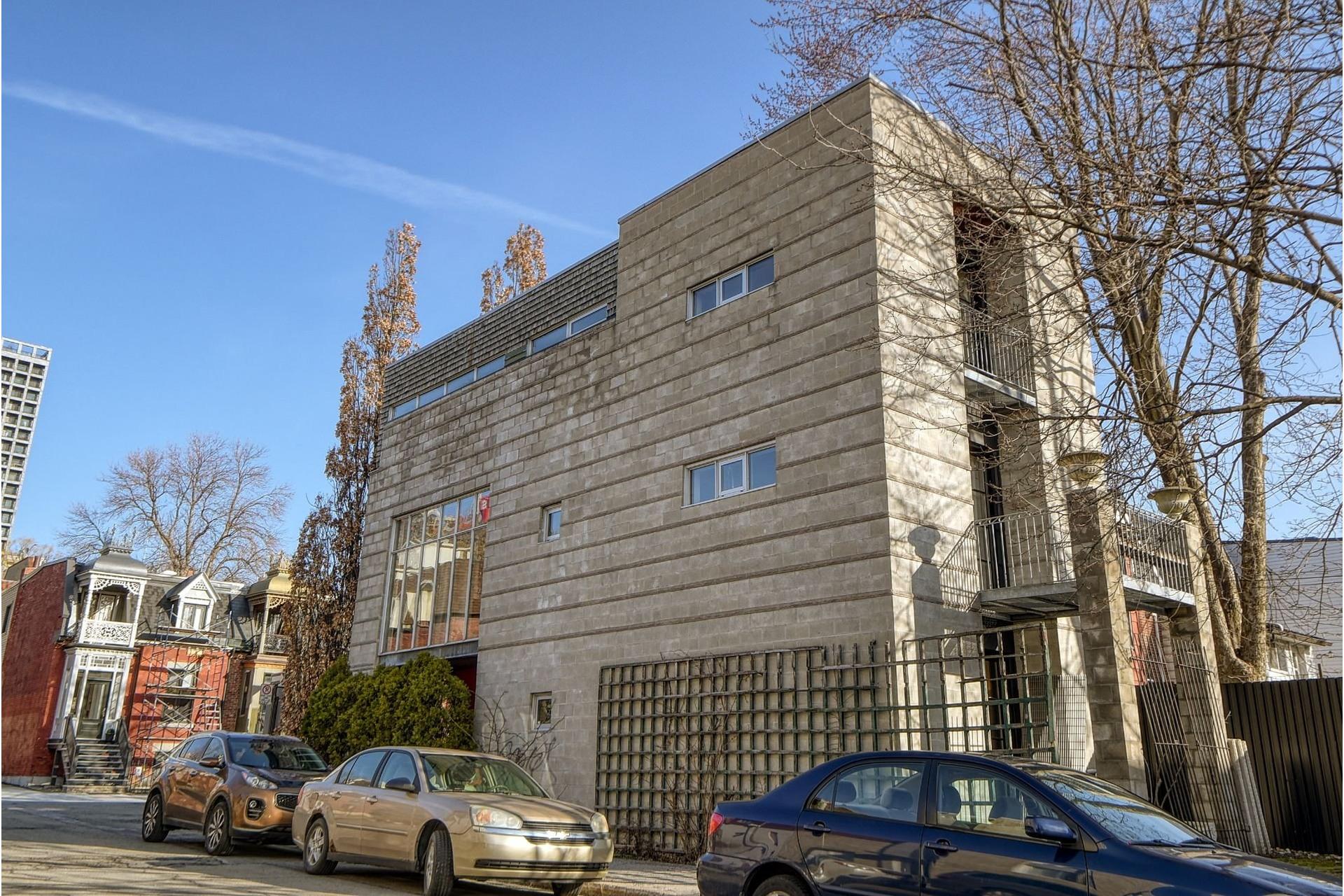 image 23 - Maison À vendre Le Sud-Ouest Montréal  - 10 pièces