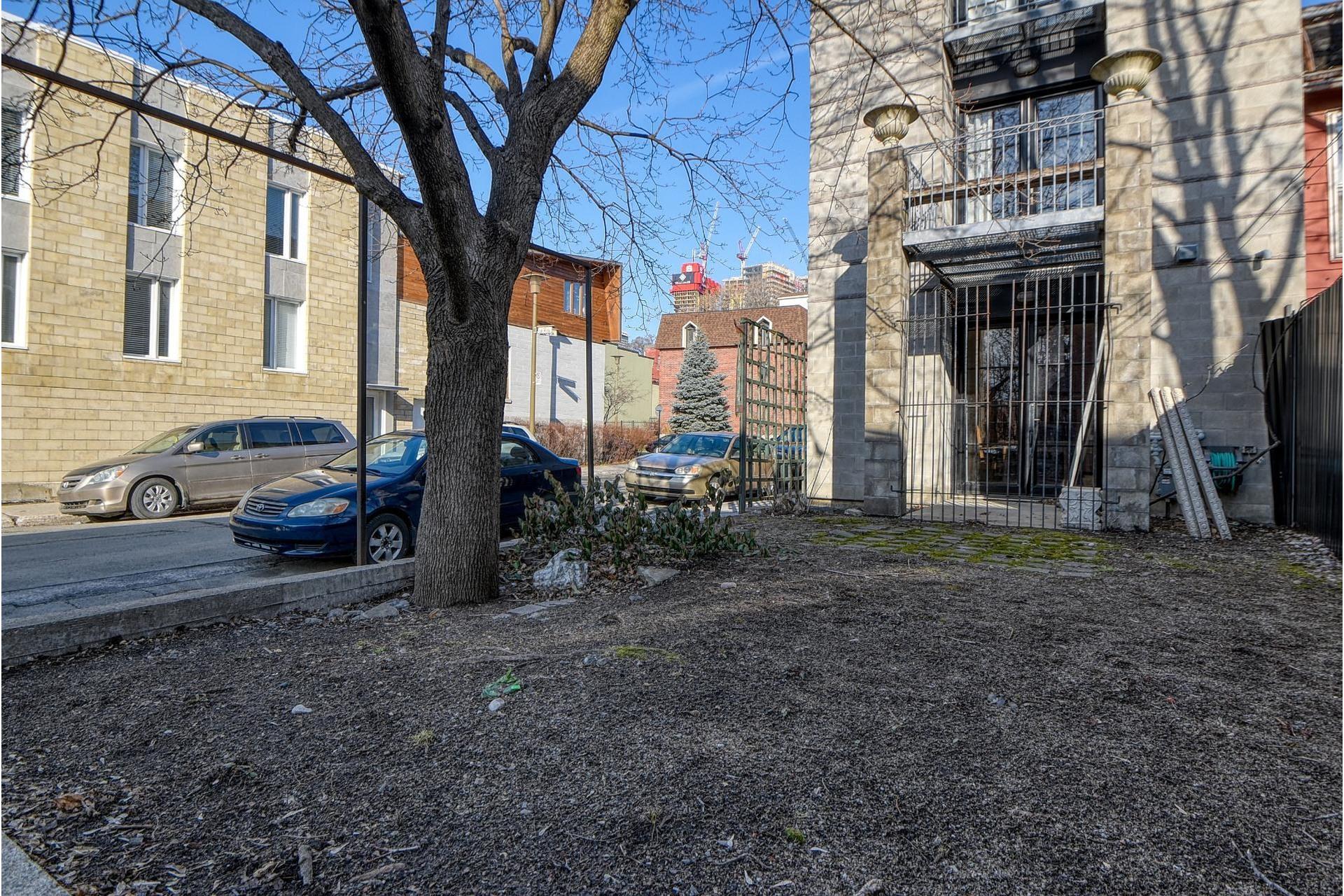 image 22 - Maison À vendre Le Sud-Ouest Montréal  - 10 pièces