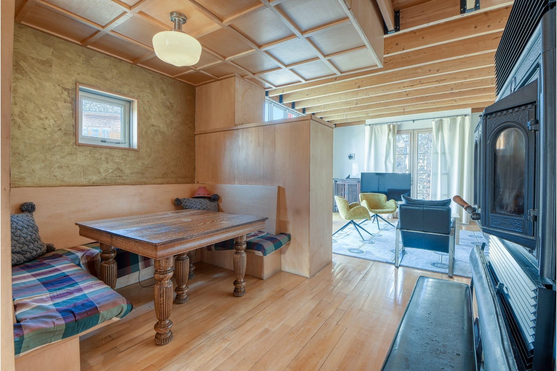 image 14 - Maison À vendre Le Sud-Ouest Montréal  - 10 pièces