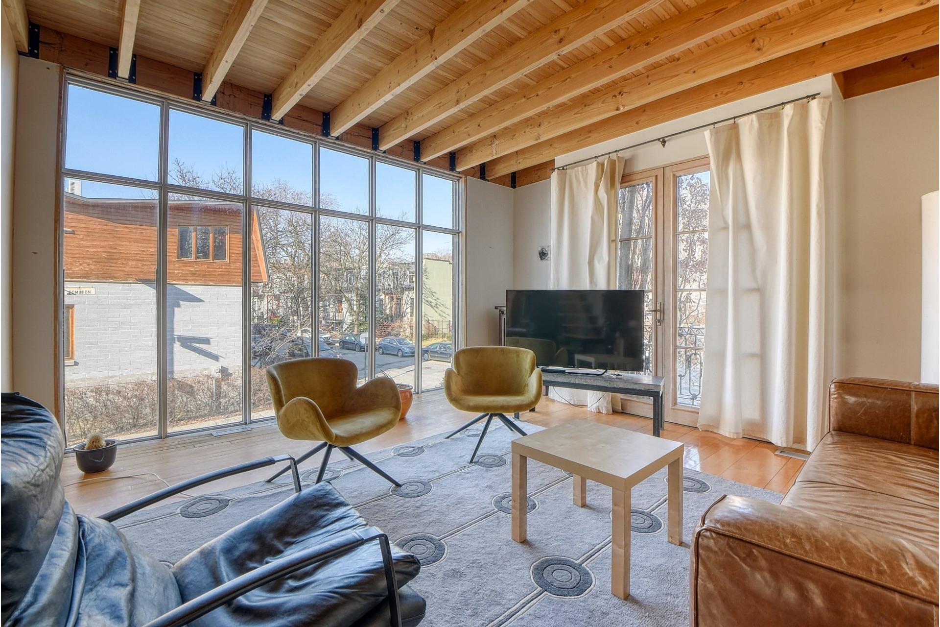 image 10 - Maison À vendre Le Sud-Ouest Montréal  - 10 pièces