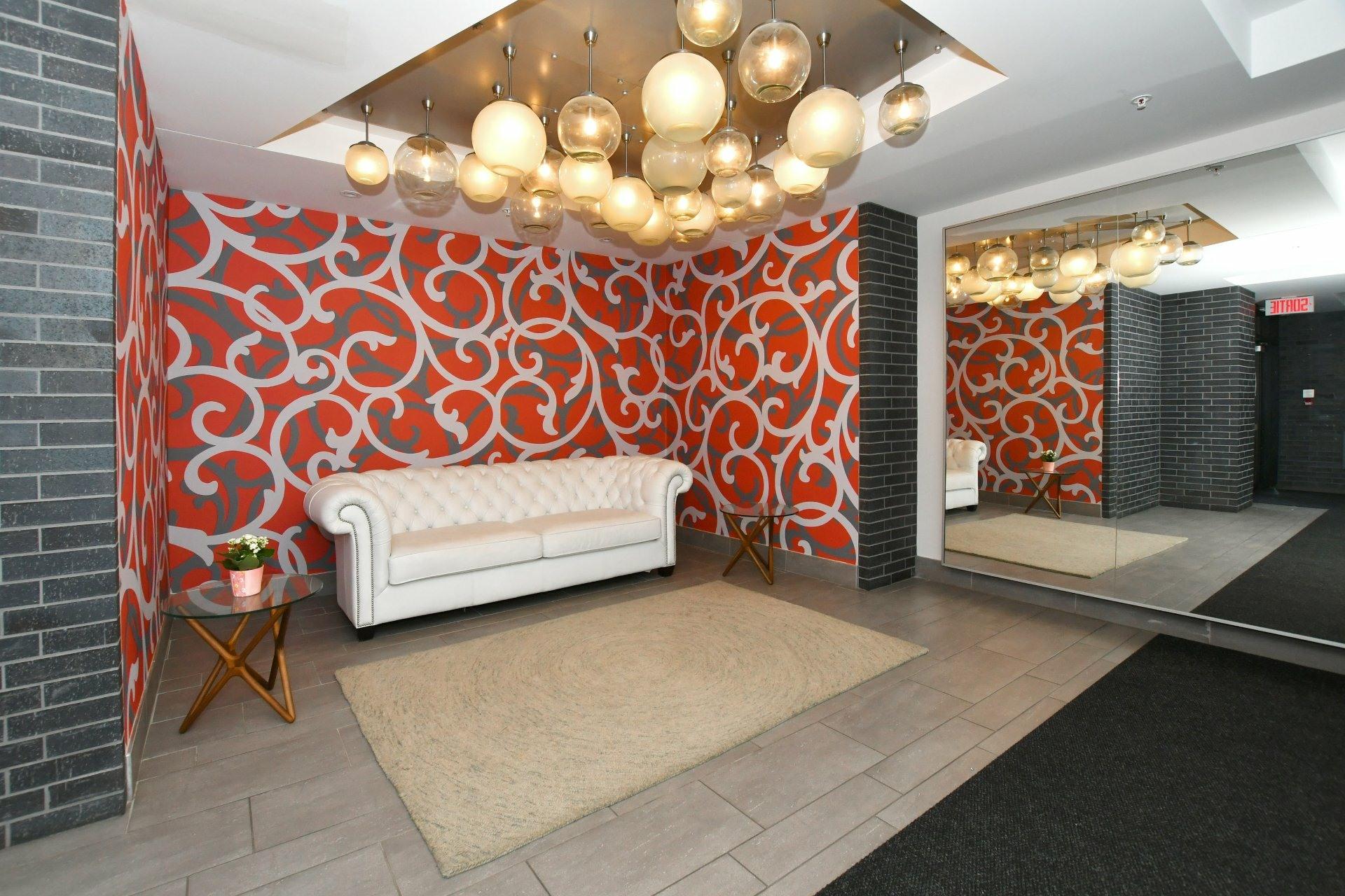 image 21 - Apartment For rent Côte-des-Neiges/Notre-Dame-de-Grâce Montréal  - 4 rooms