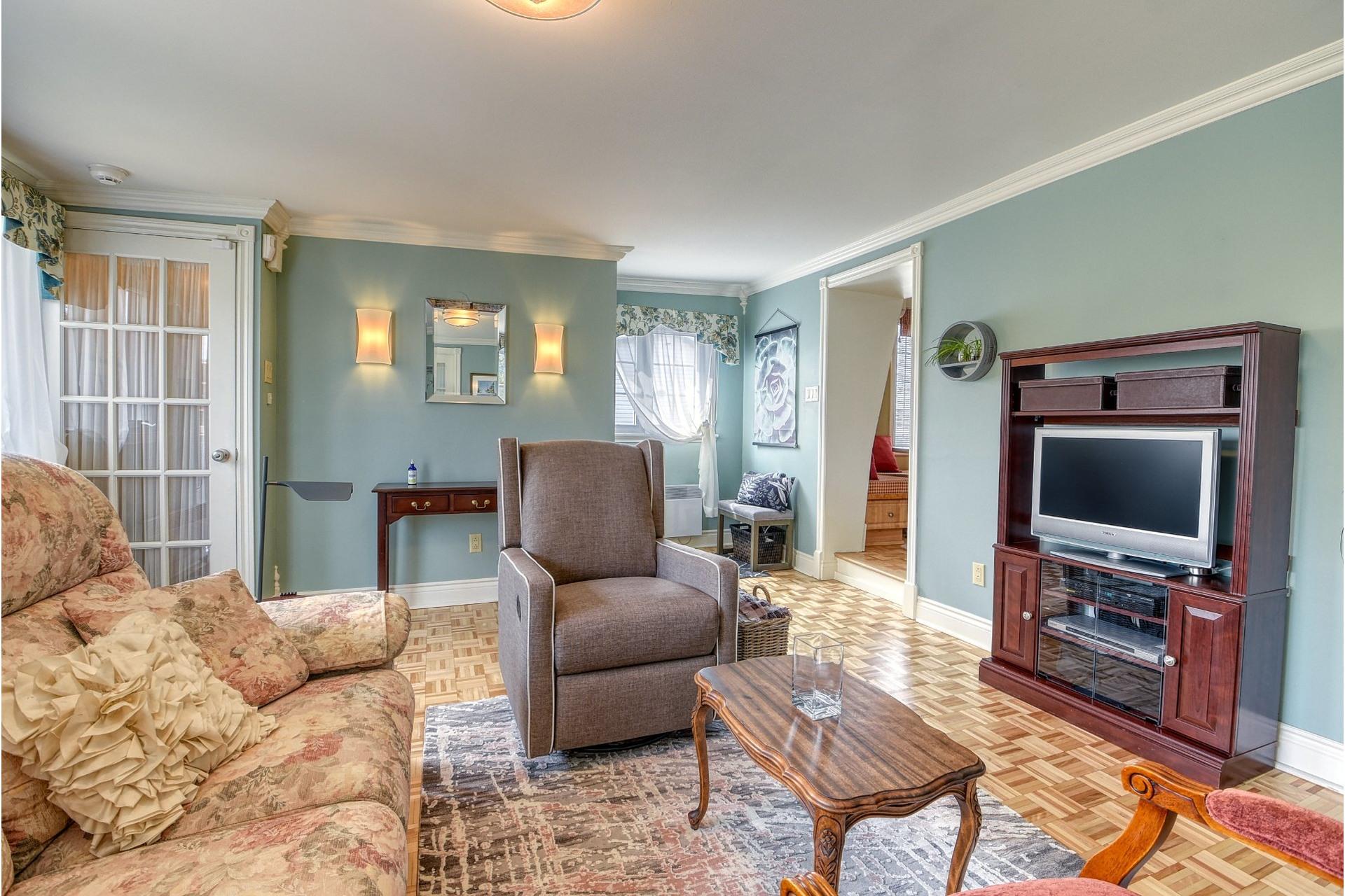 image 4 - Triplex For sale Terrebonne Terrebonne  - 9 rooms