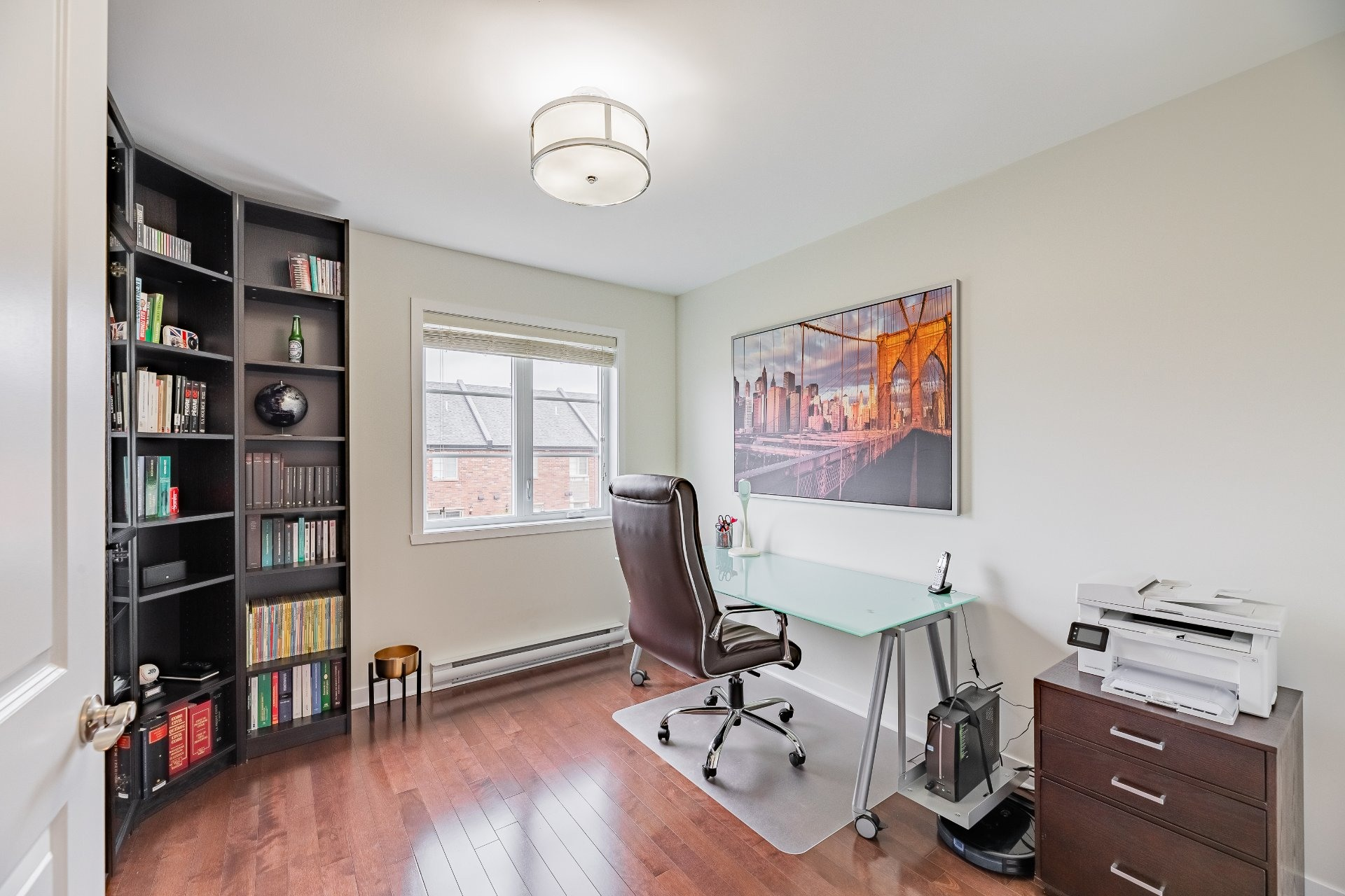 image 18 - House For sale Duvernay Laval  - 8 rooms