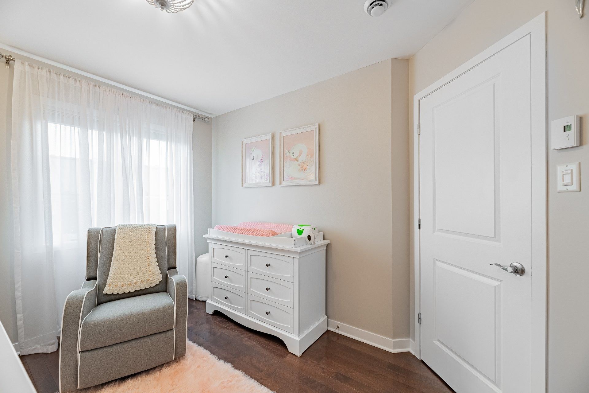 image 17 - House For sale Duvernay Laval  - 8 rooms