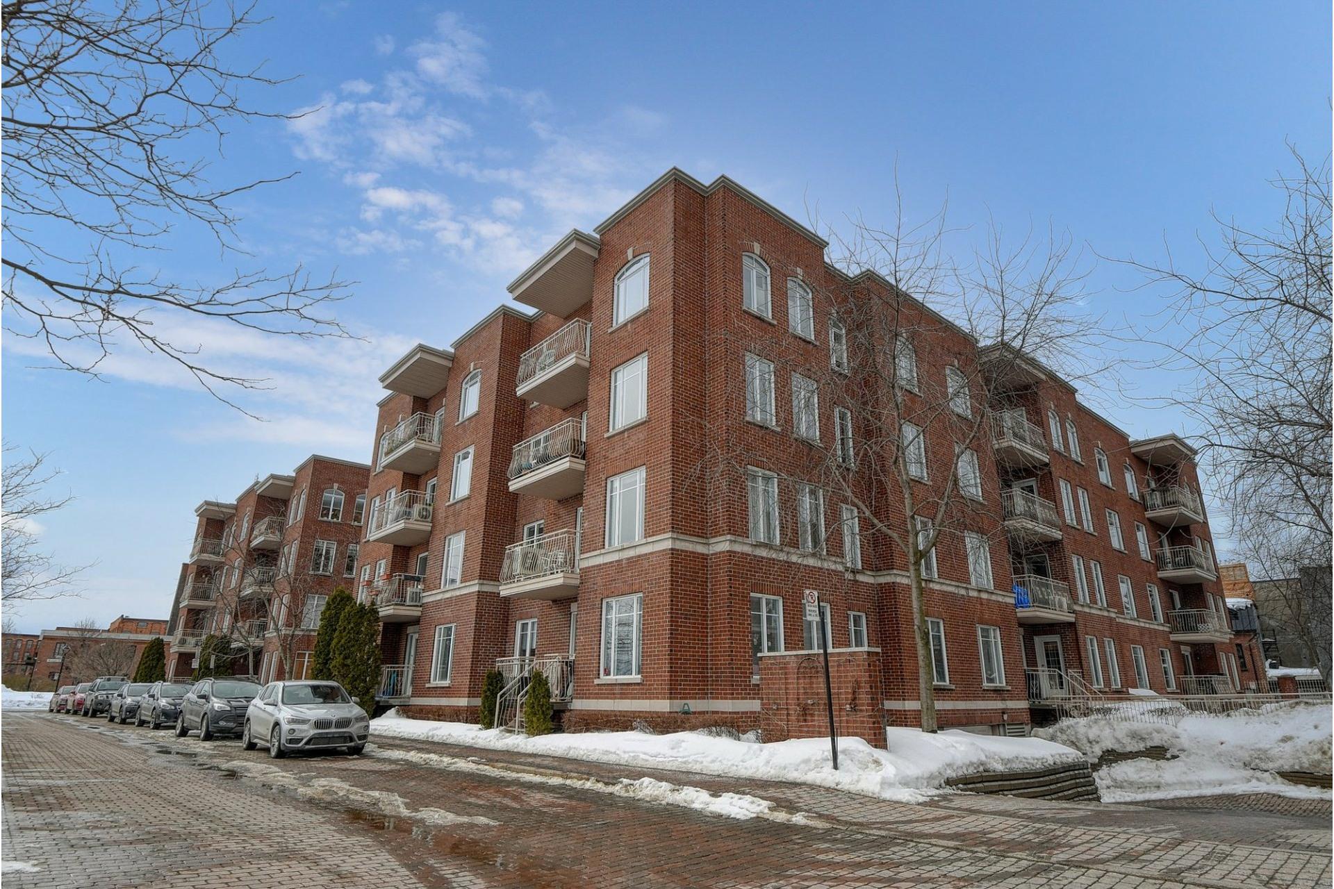 image 21 - Apartment For rent Le Sud-Ouest Montréal  - 7 rooms