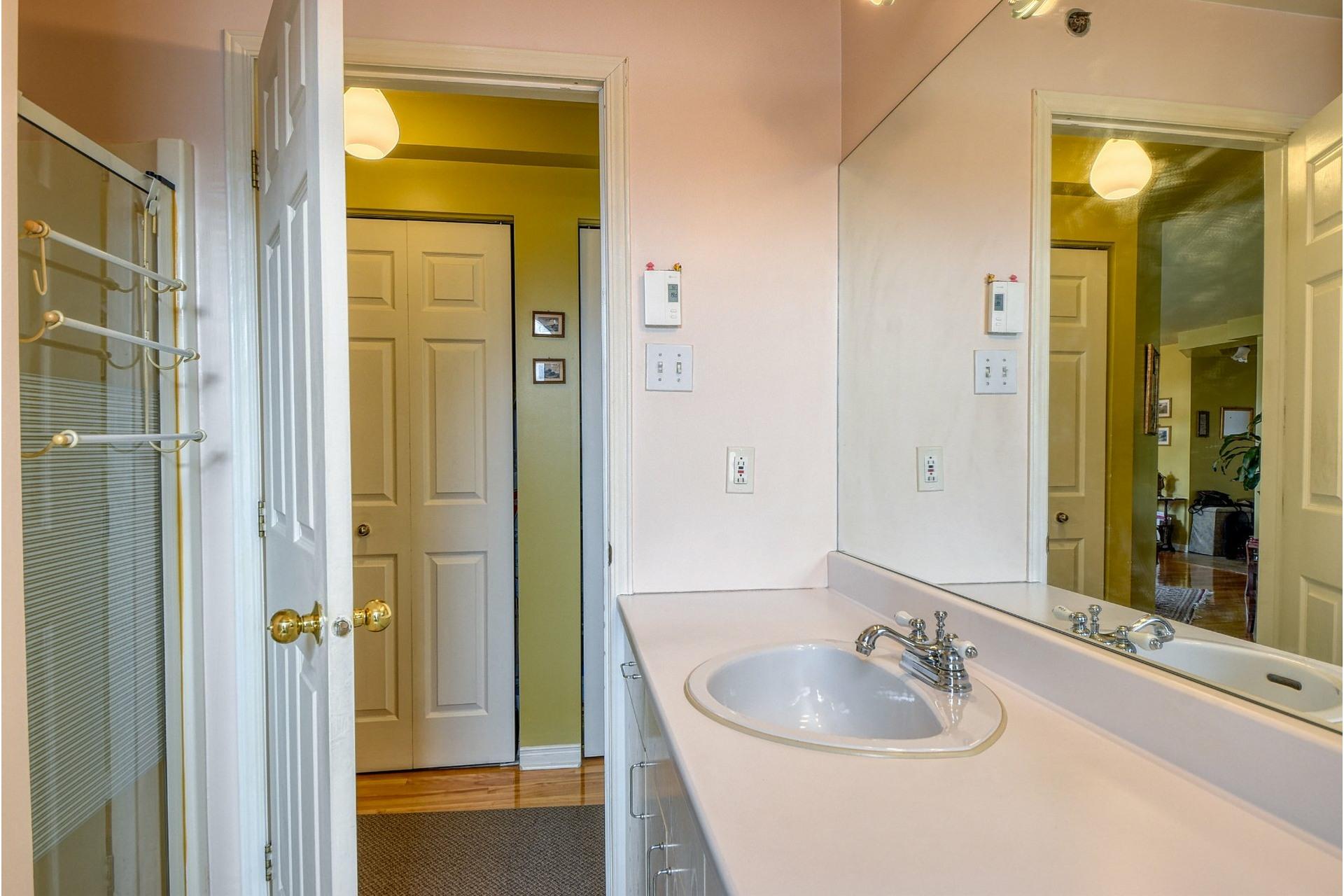 image 18 - Apartment For rent Le Sud-Ouest Montréal  - 7 rooms